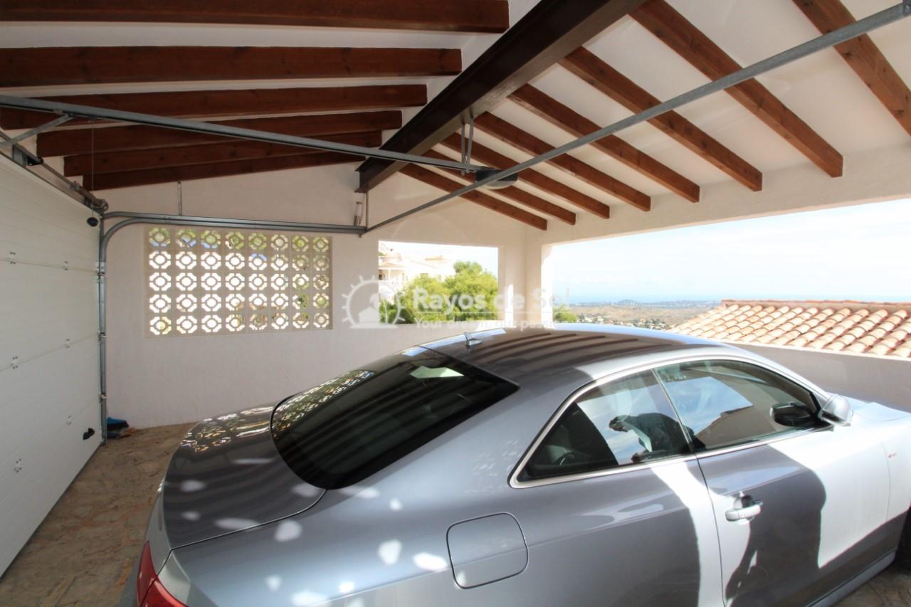 Villa  in Benitachell, Costa Blanca (3236) - 21