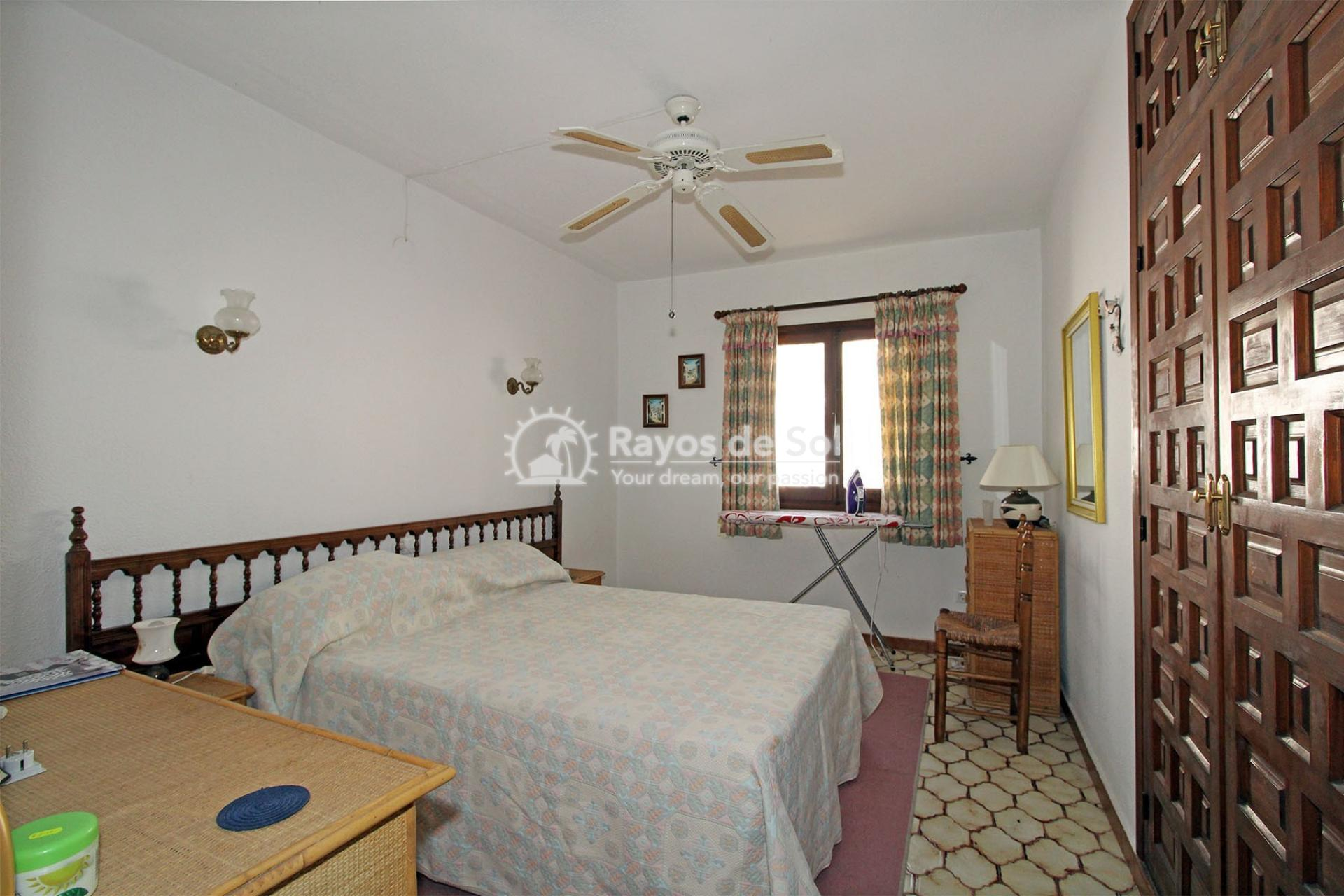 Villa  in Moraira, Costa Blanca (3401ex) - 11