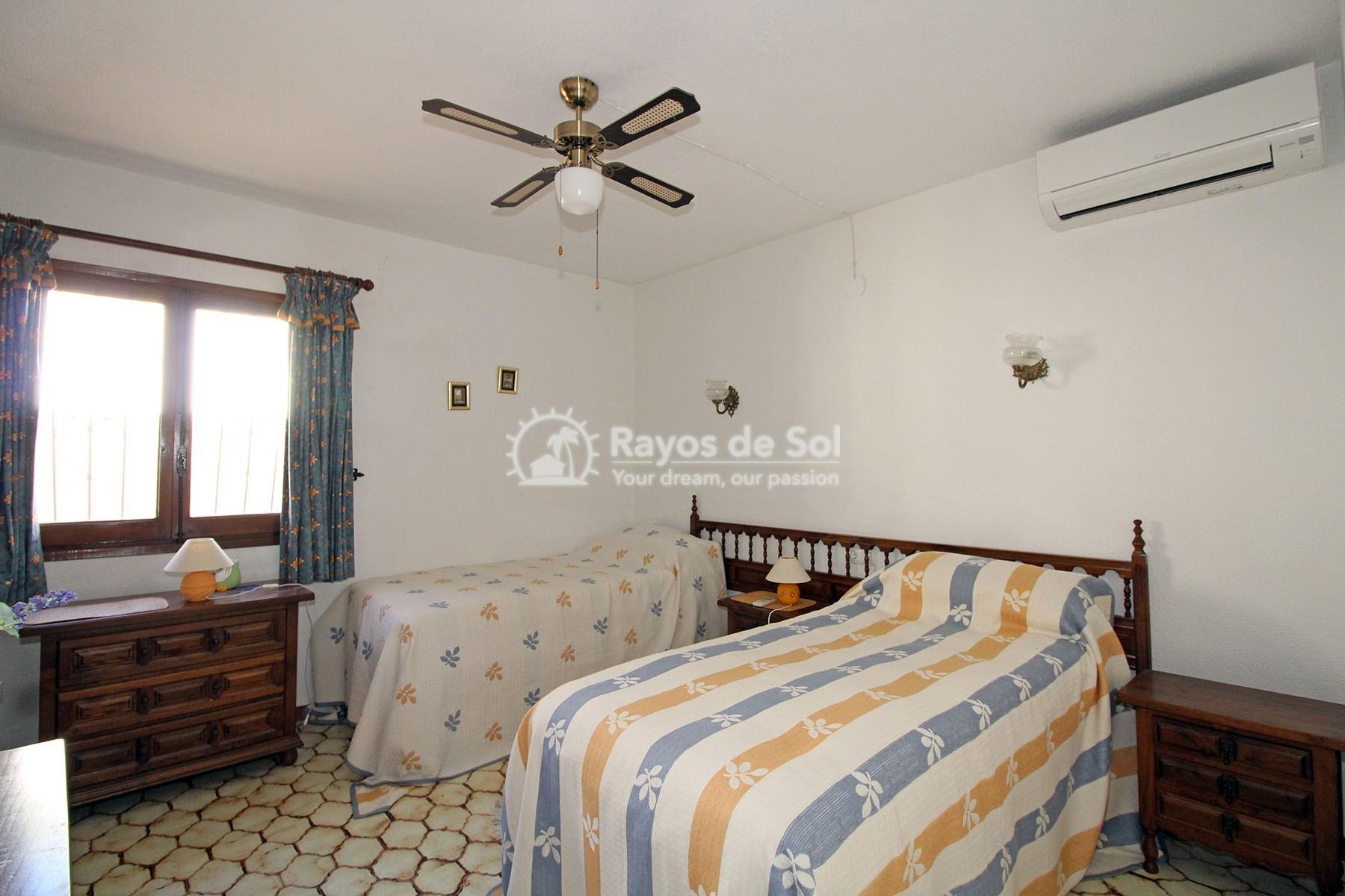 Villa  in Moraira, Costa Blanca (3401ex) - 12