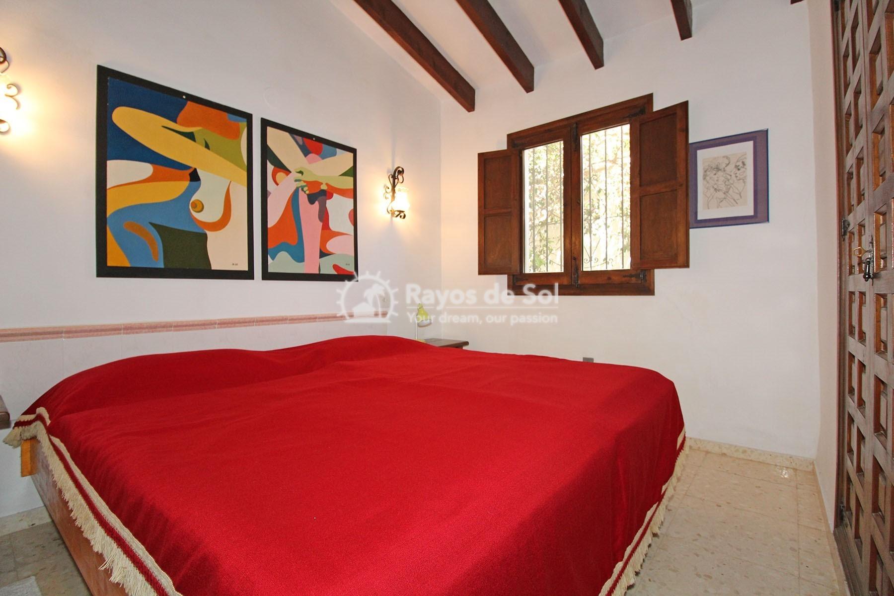 Villa  in Moraira, Costa Blanca (3392) - 13