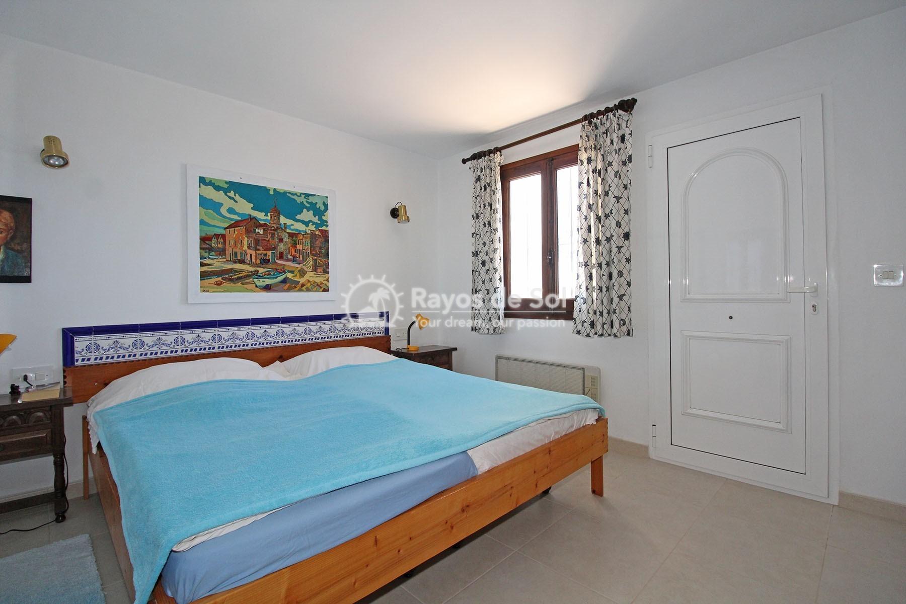 Villa  in Moraira, Costa Blanca (3392) - 14