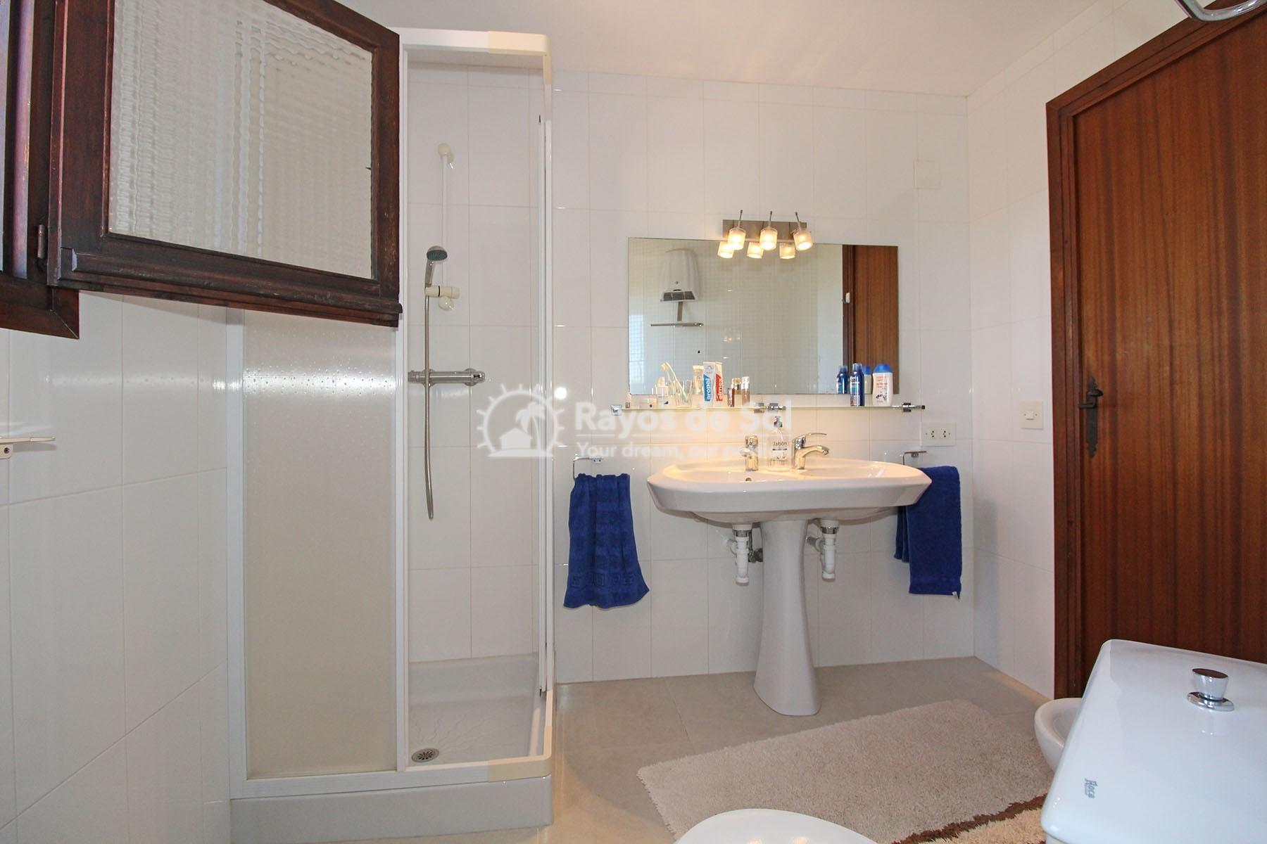 Villa  in Moraira, Costa Blanca (3392) - 15