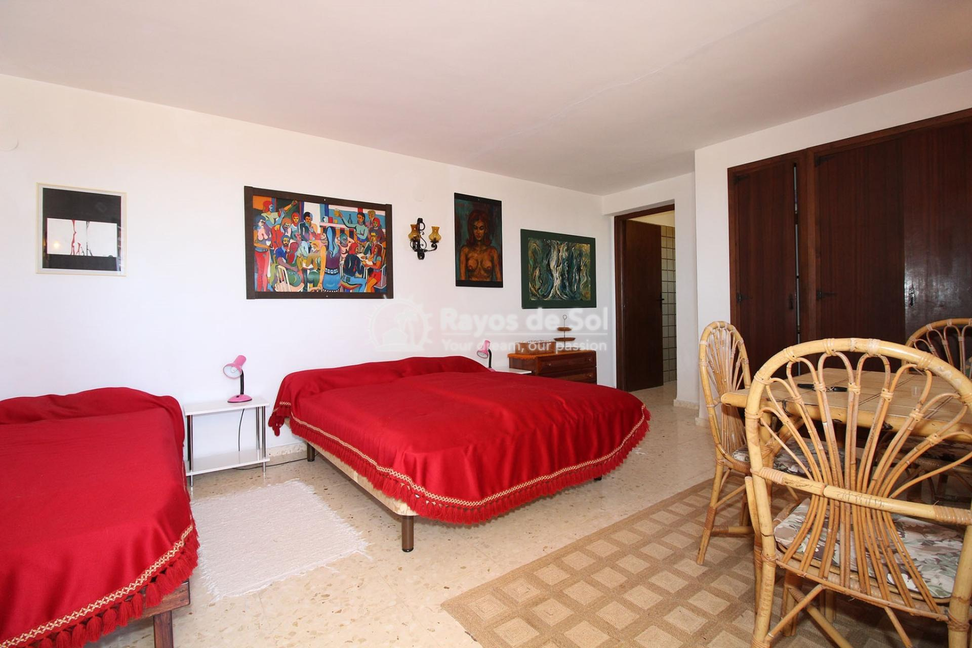 Villa  in Moraira, Costa Blanca (3392) - 16