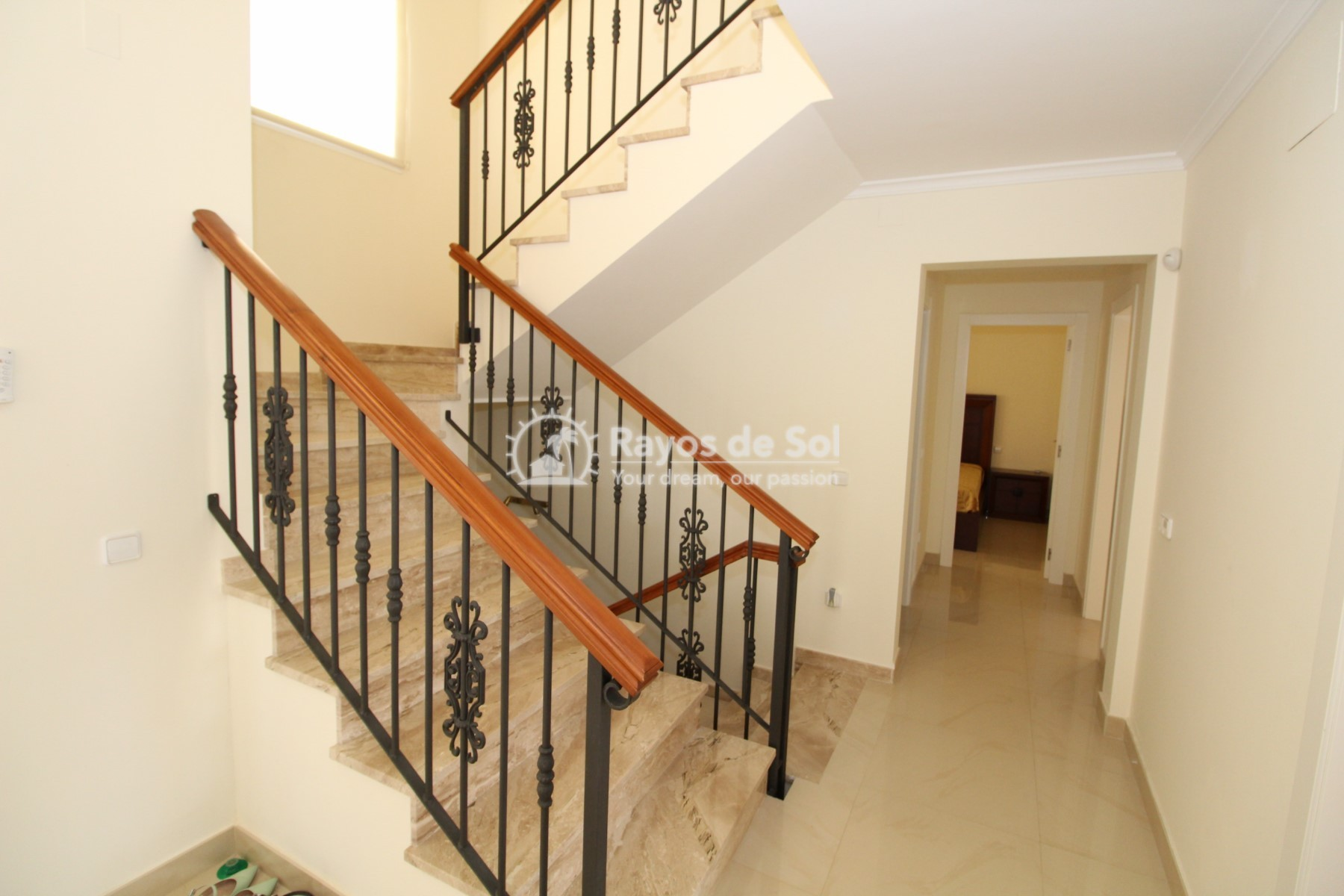 Villa  in Moraira, Costa Blanca (3426) - 15
