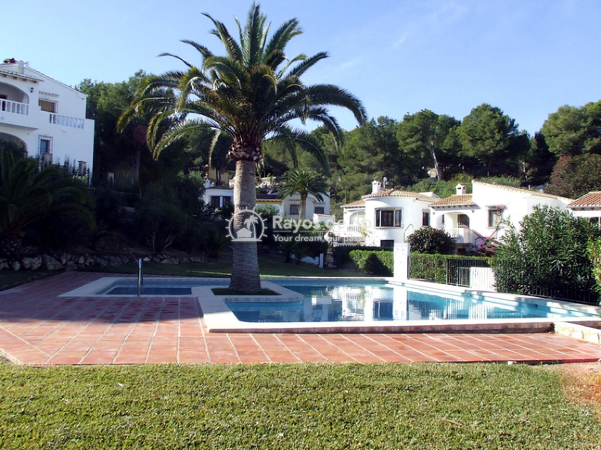 Villa  in Moraira, Costa Blanca (3495) - 2