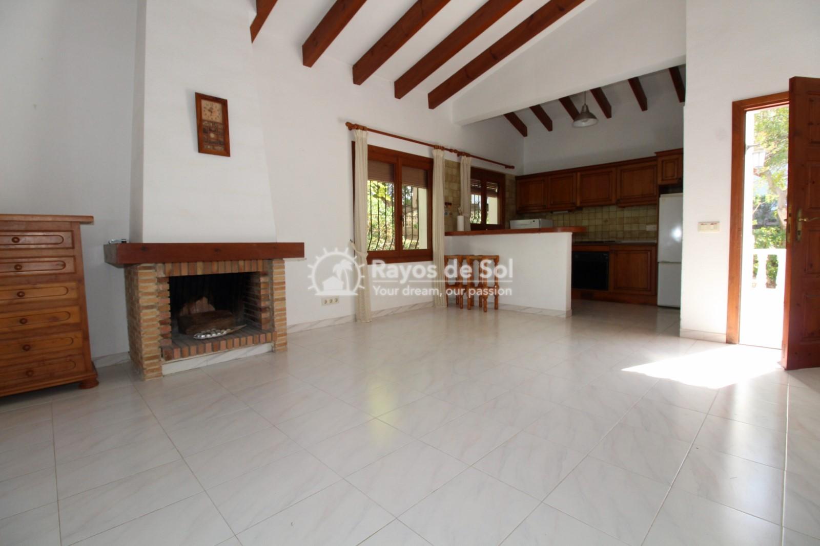 Villa  in Moraira, Costa Blanca (3495) - 4