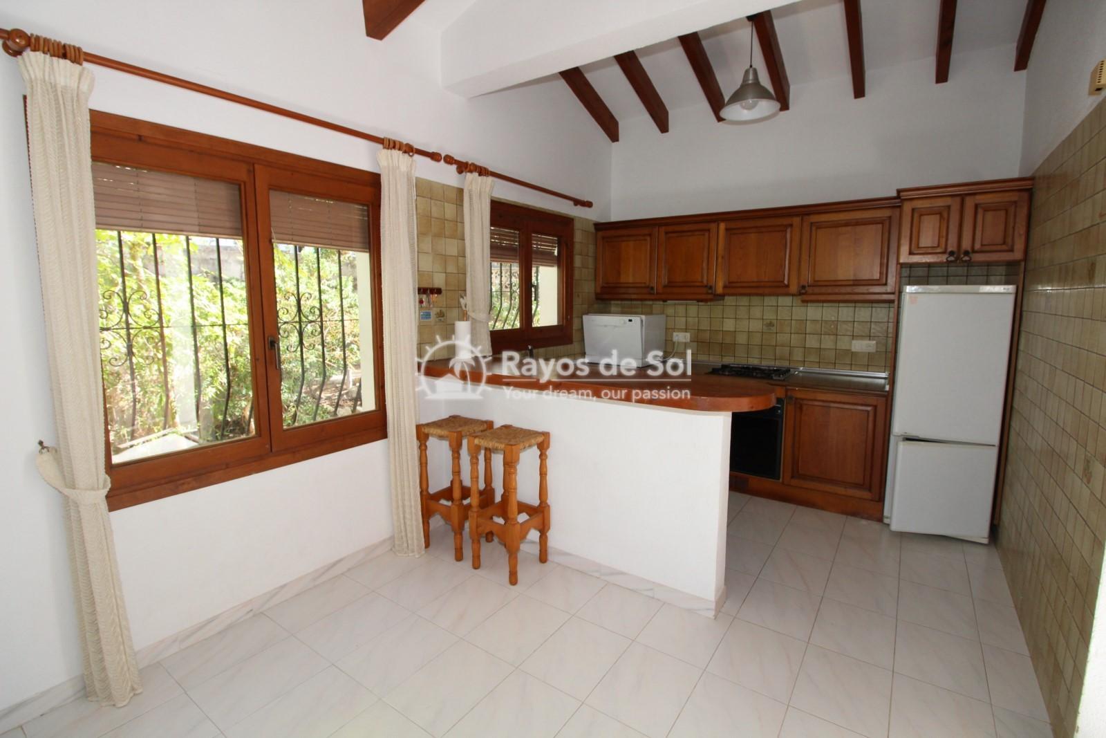 Villa  in Moraira, Costa Blanca (3495) - 6