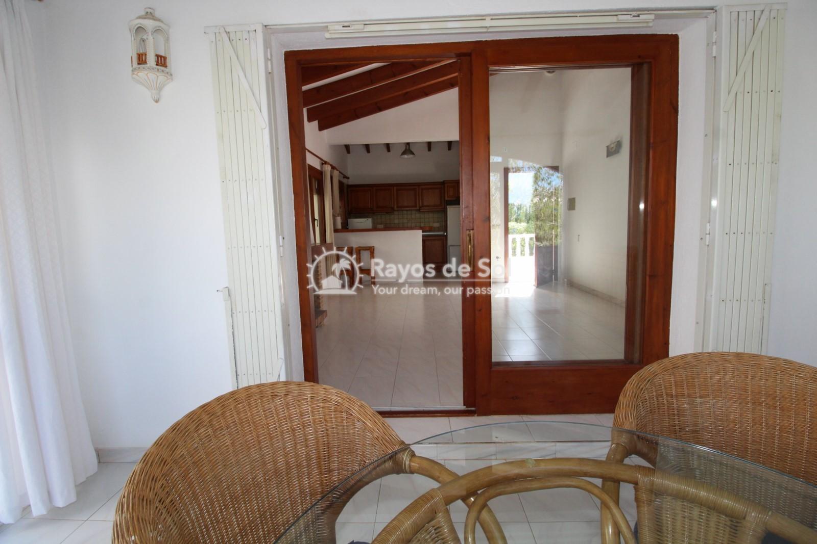 Villa  in Moraira, Costa Blanca (3495) - 8