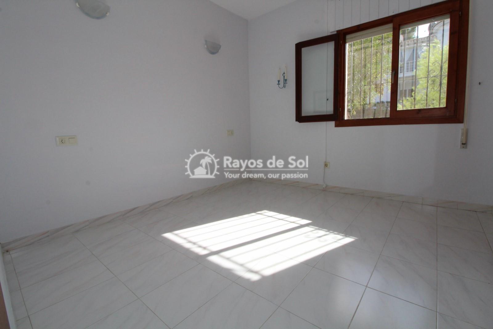 Villa  in Moraira, Costa Blanca (3495) - 10