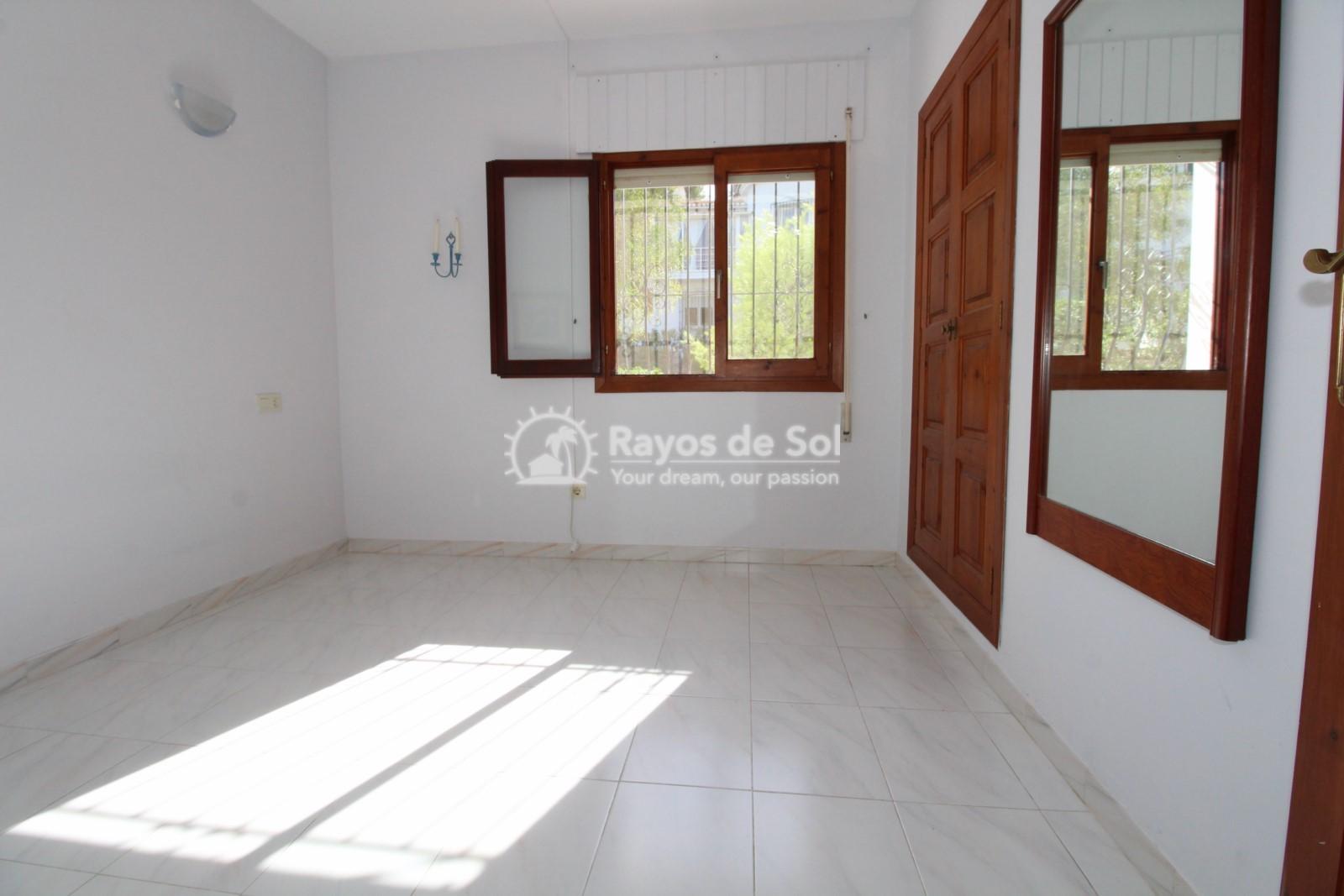 Villa  in Moraira, Costa Blanca (3495) - 11