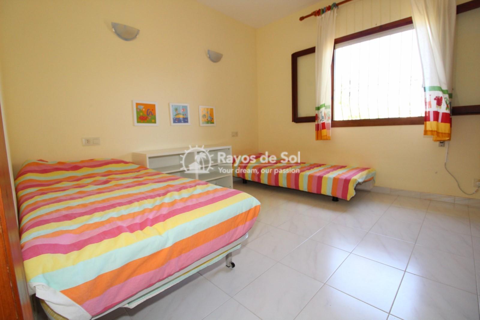 Villa  in Moraira, Costa Blanca (3495) - 13