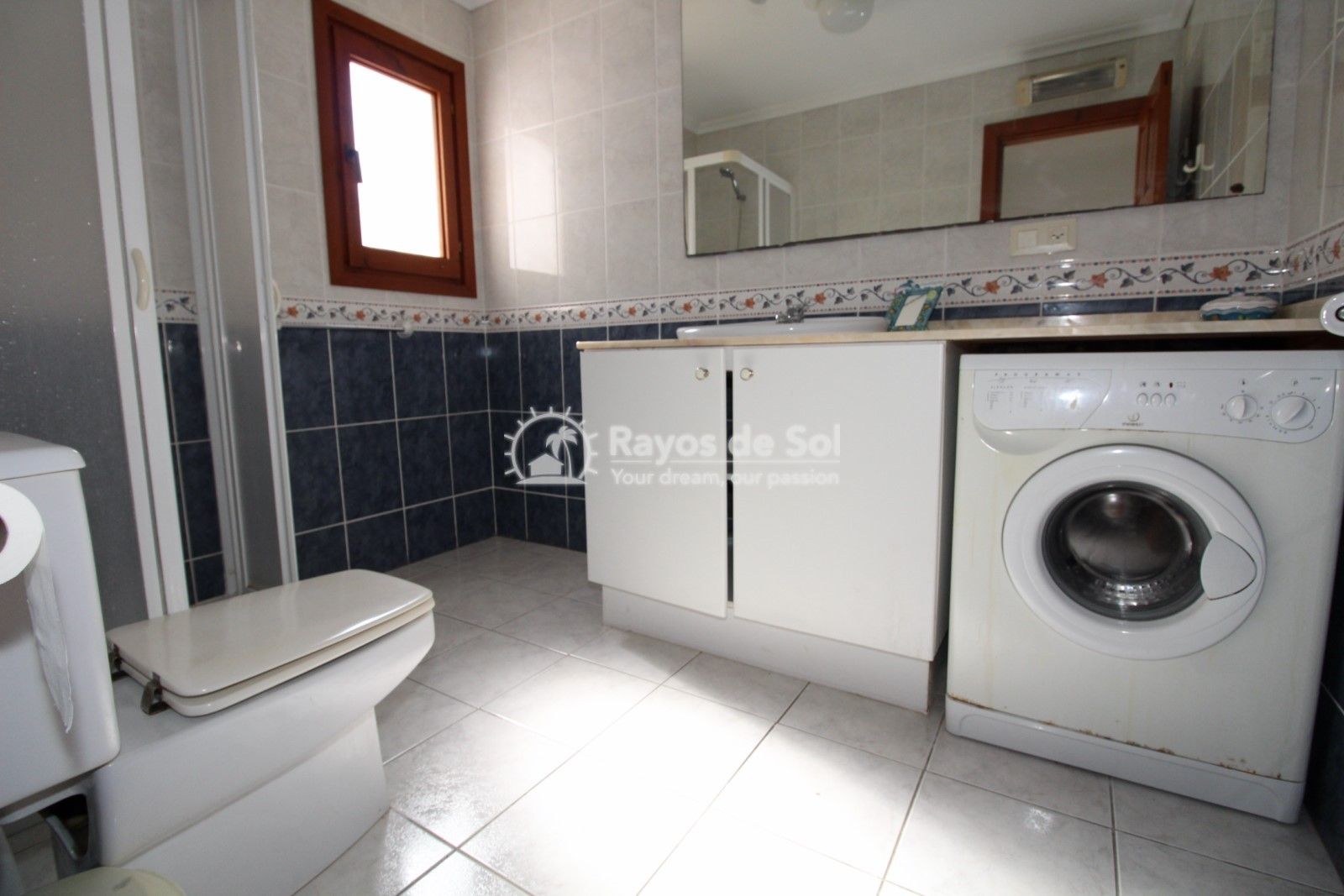 Villa  in Moraira, Costa Blanca (3495) - 12