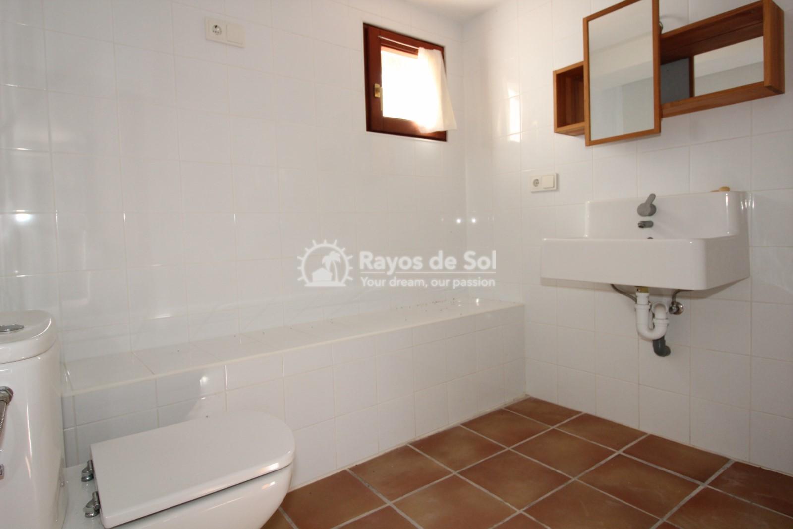 Villa  in Moraira, Costa Blanca (3495) - 16