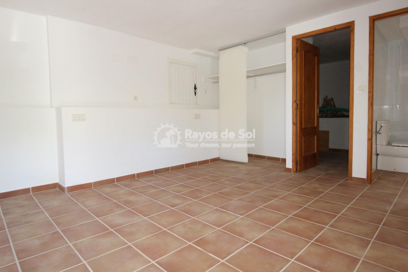 Villa  in Moraira, Costa Blanca (3495) - 15