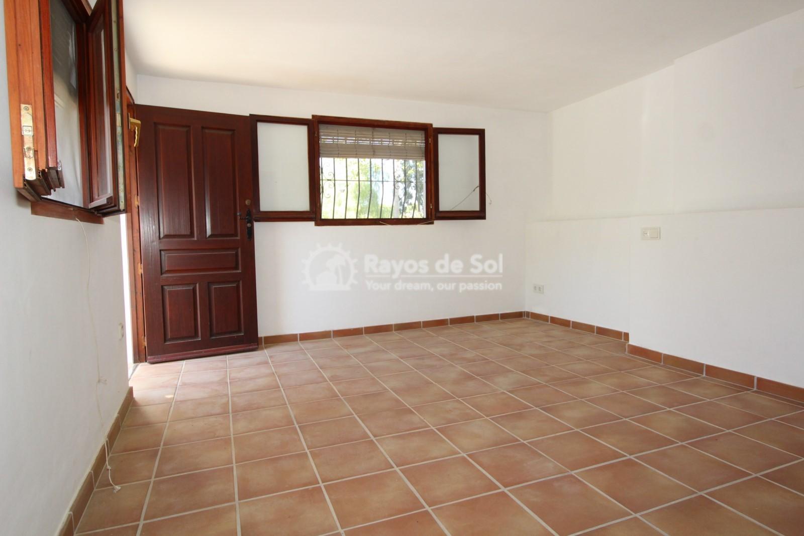 Villa  in Moraira, Costa Blanca (3495) - 18