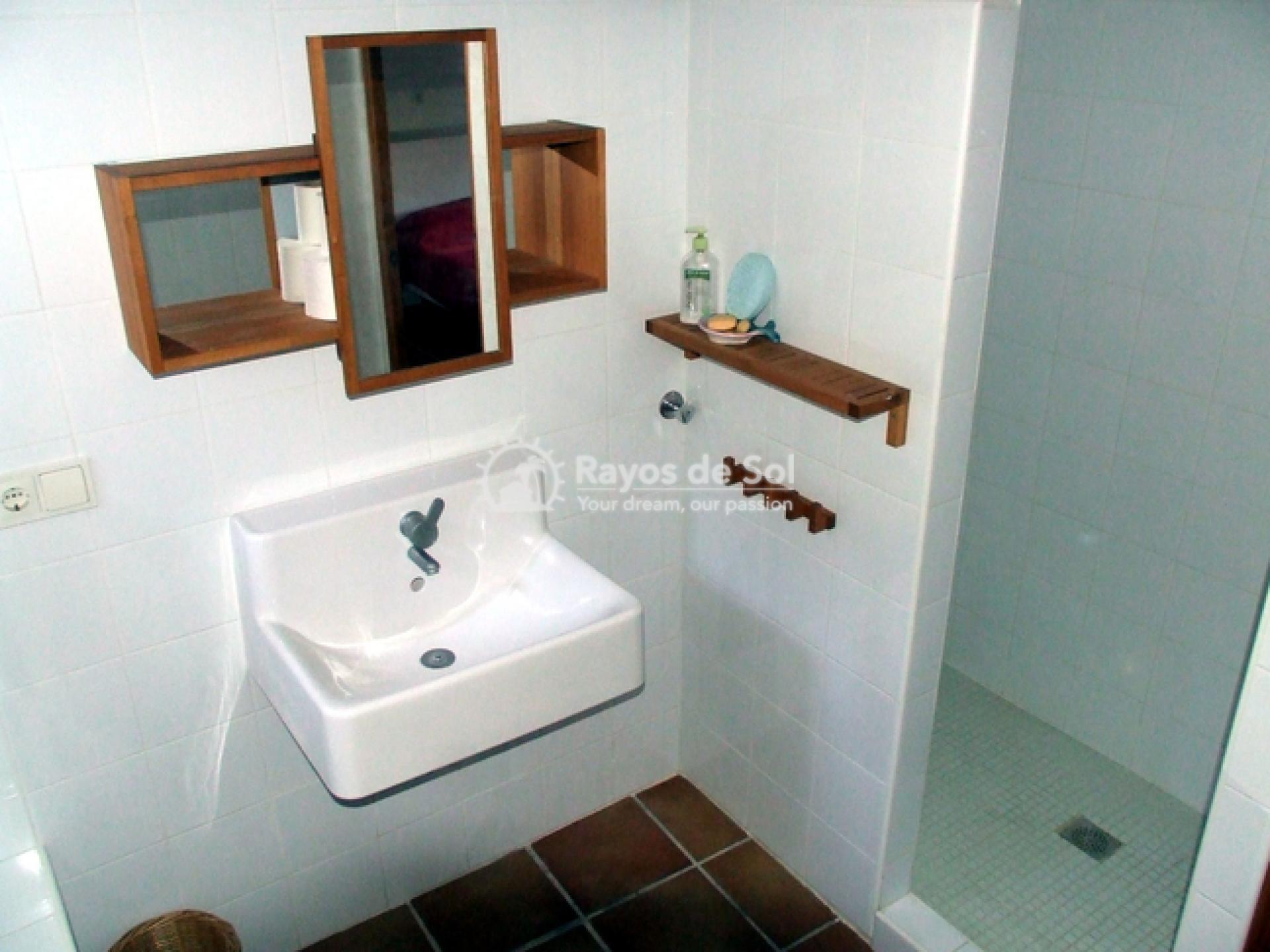Villa  in Moraira, Costa Blanca (3495) - 17