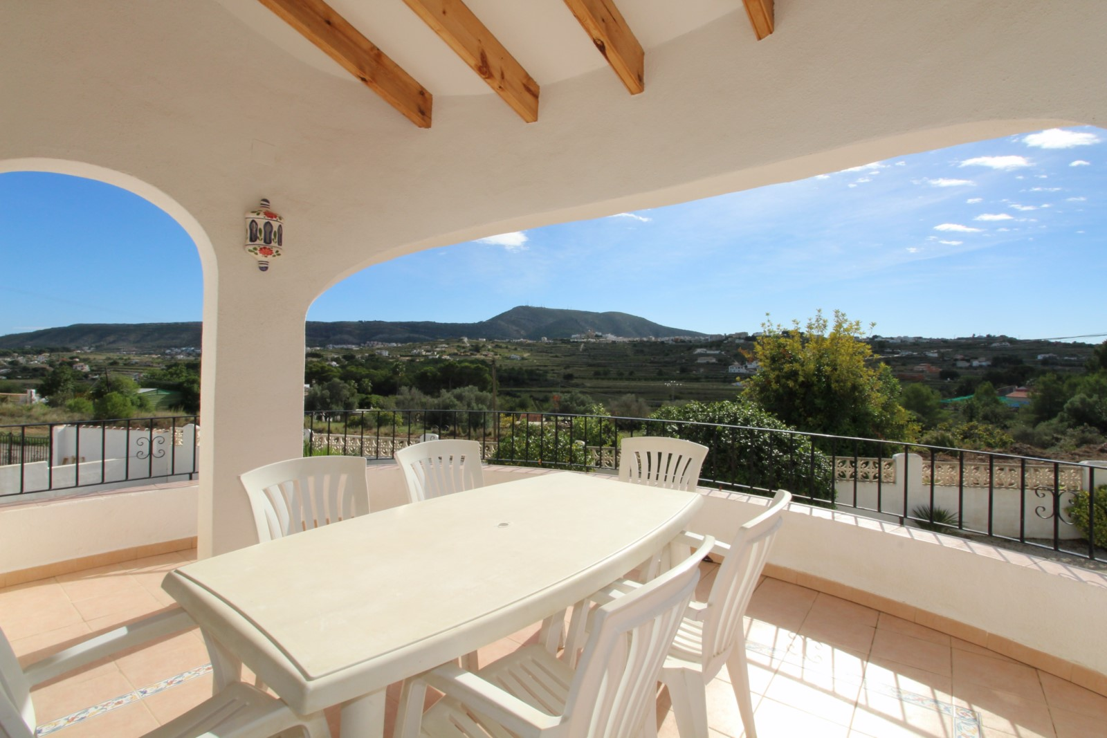 Villa  in Benitachell, Costa Blanca (3514) - 4
