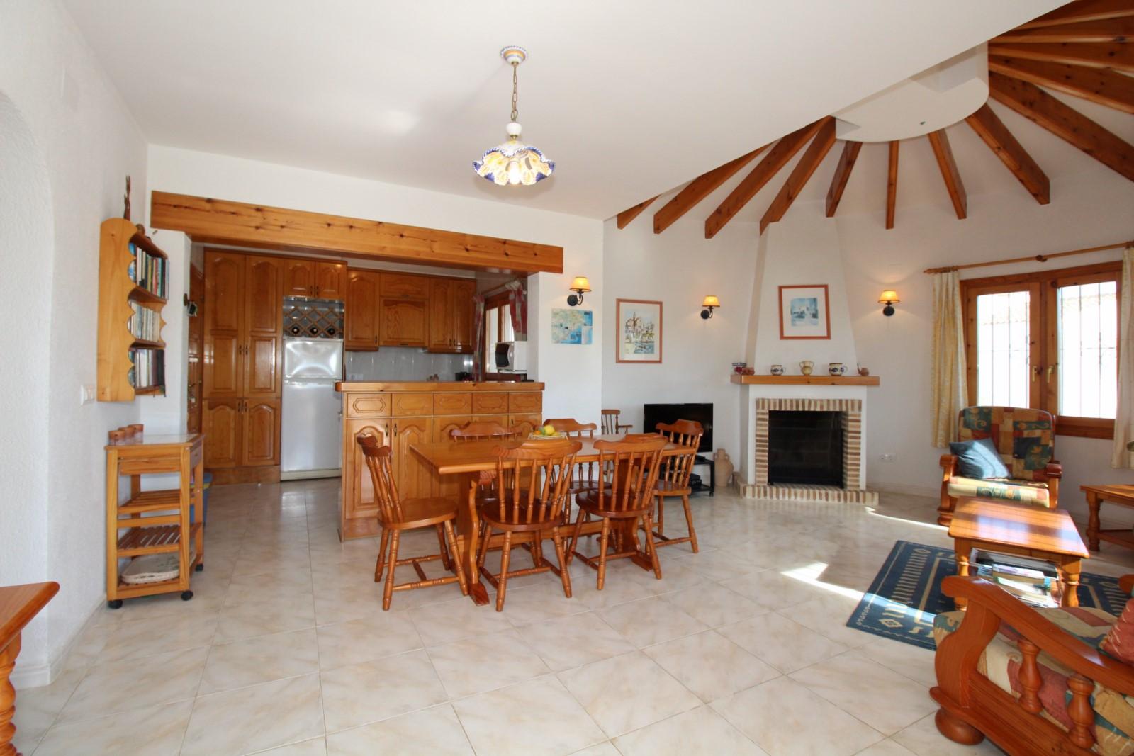 Villa  in Benitachell, Costa Blanca (3514) - 6