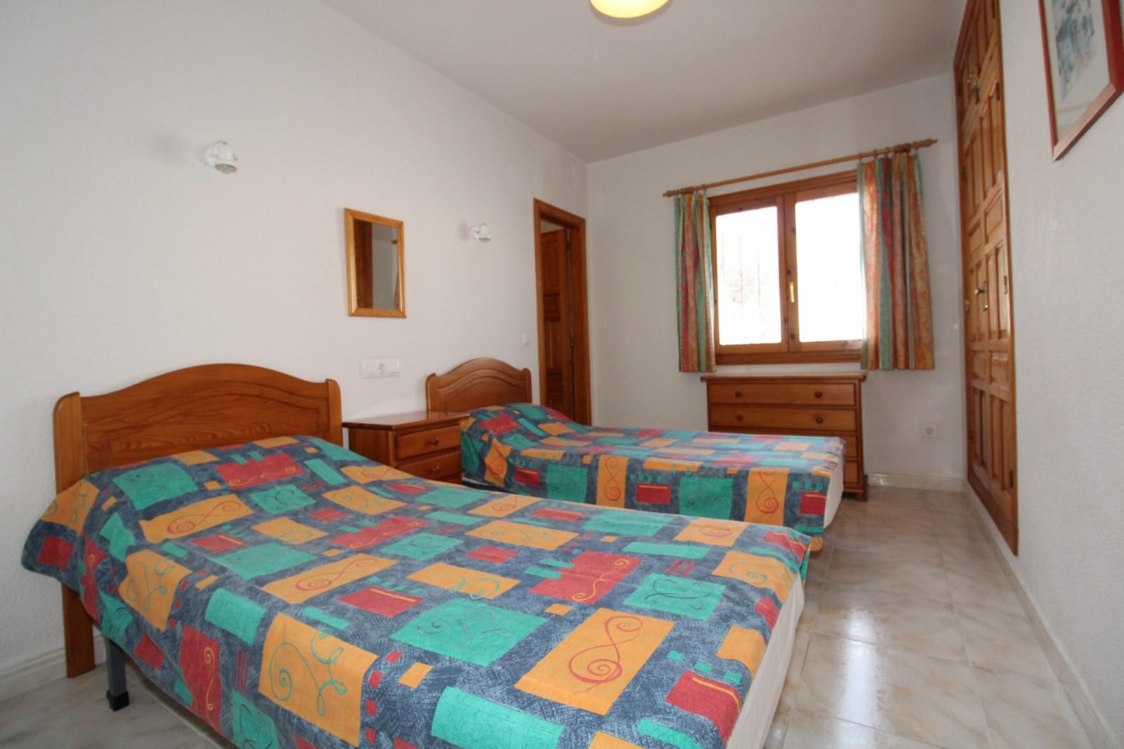 Villa  in Benitachell, Costa Blanca (3514) - 8