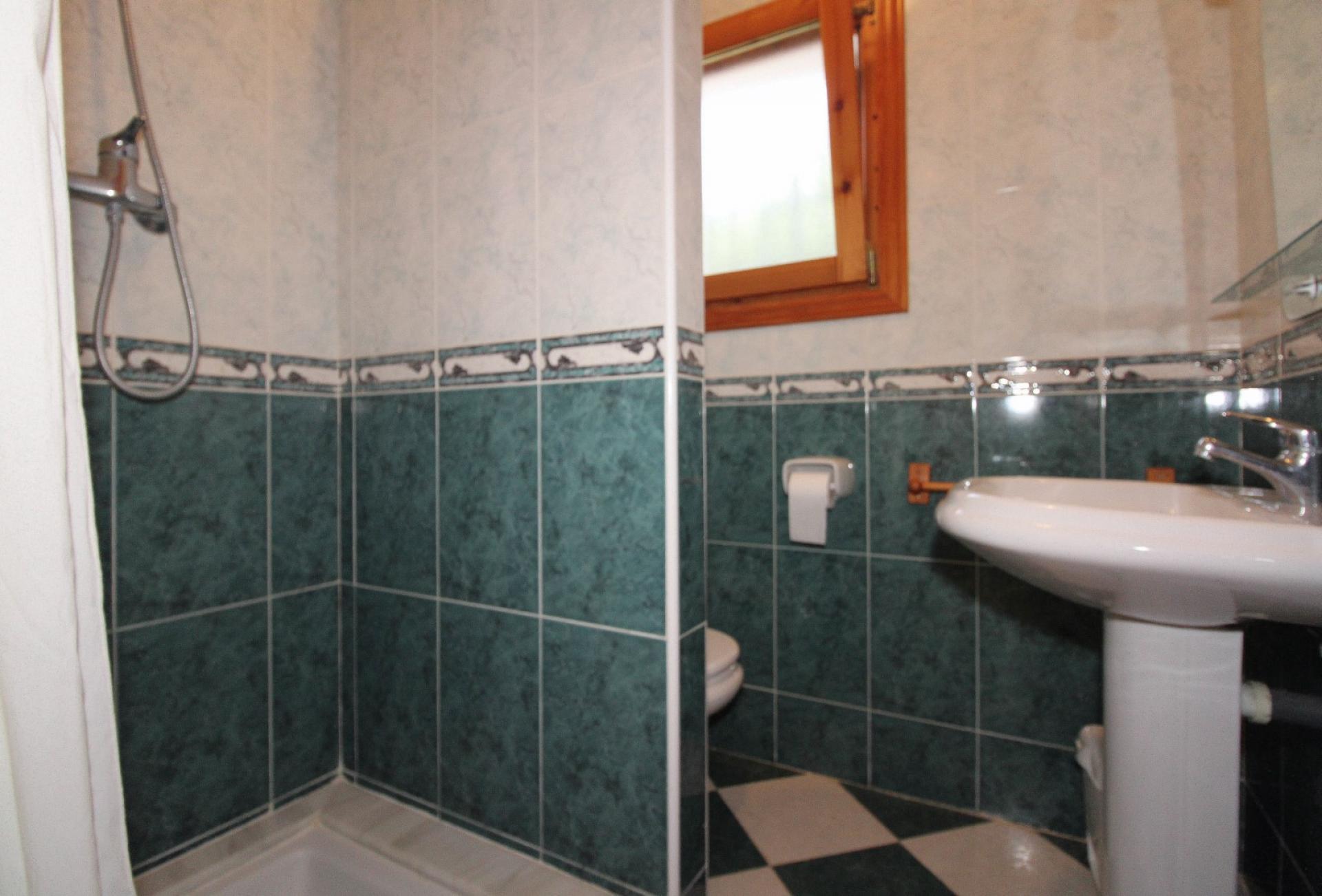 Villa  in Benitachell, Costa Blanca (3514) - 11