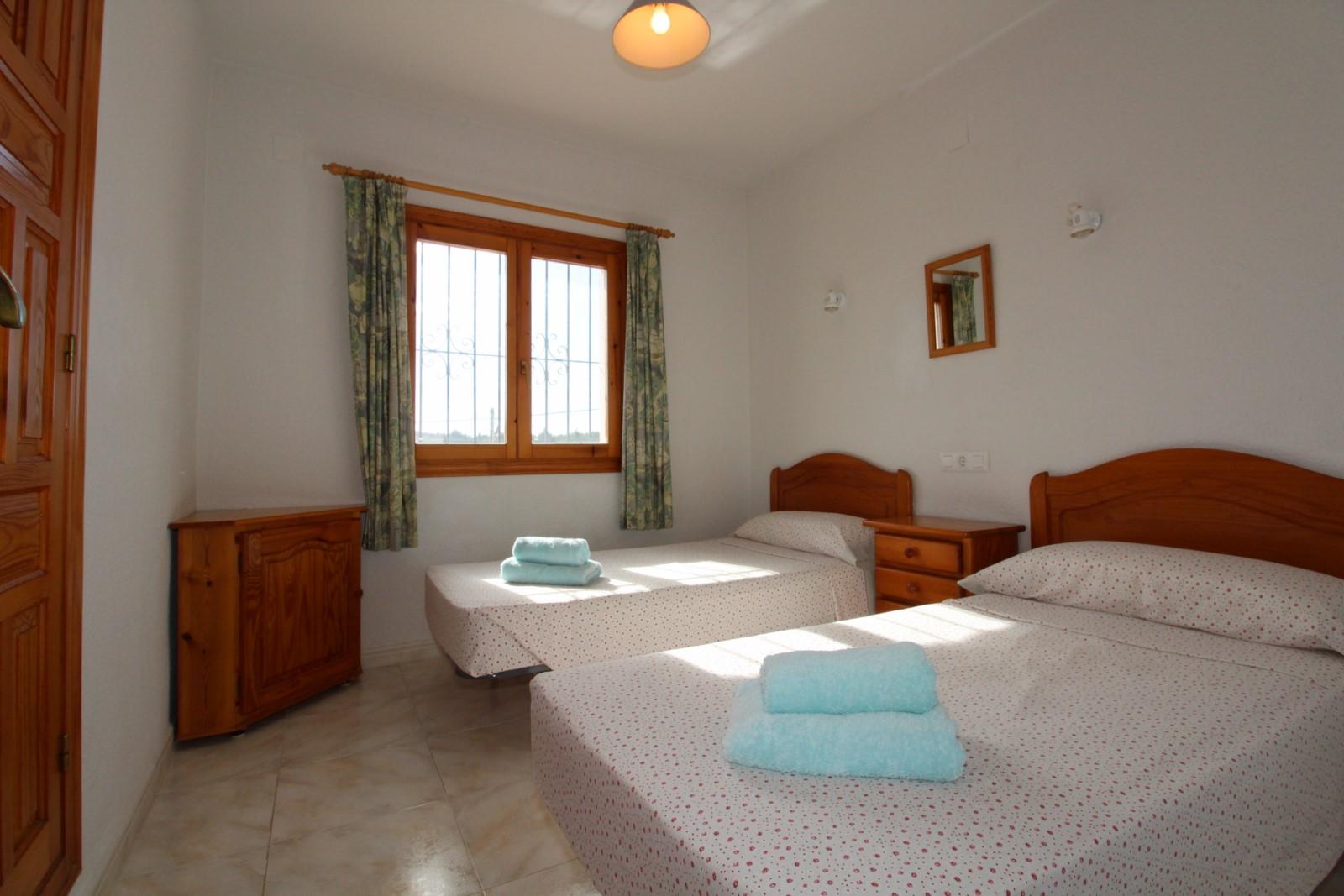 Villa  in Benitachell, Costa Blanca (3514) - 12