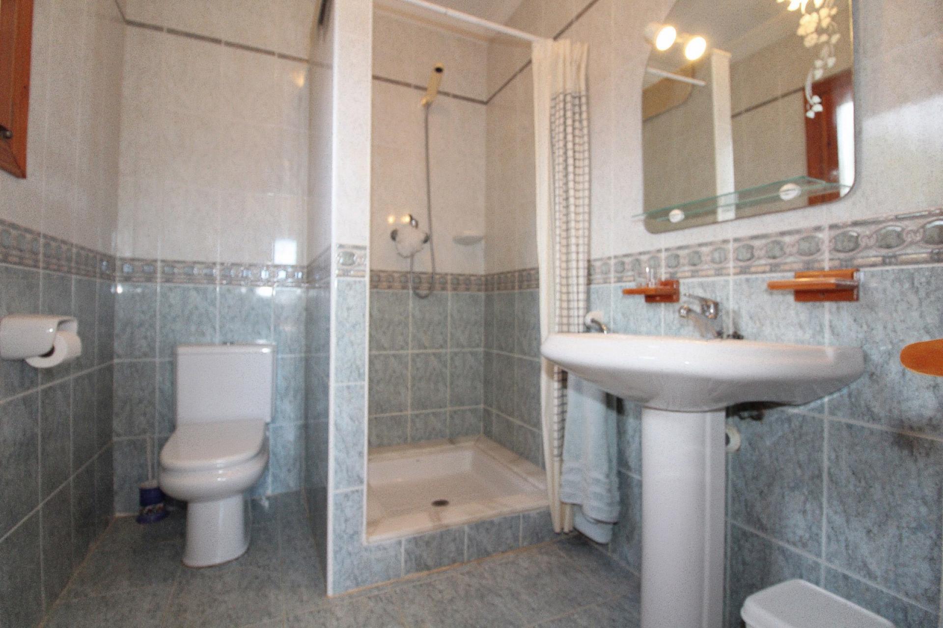 Villa  in Benitachell, Costa Blanca (3514) - 13