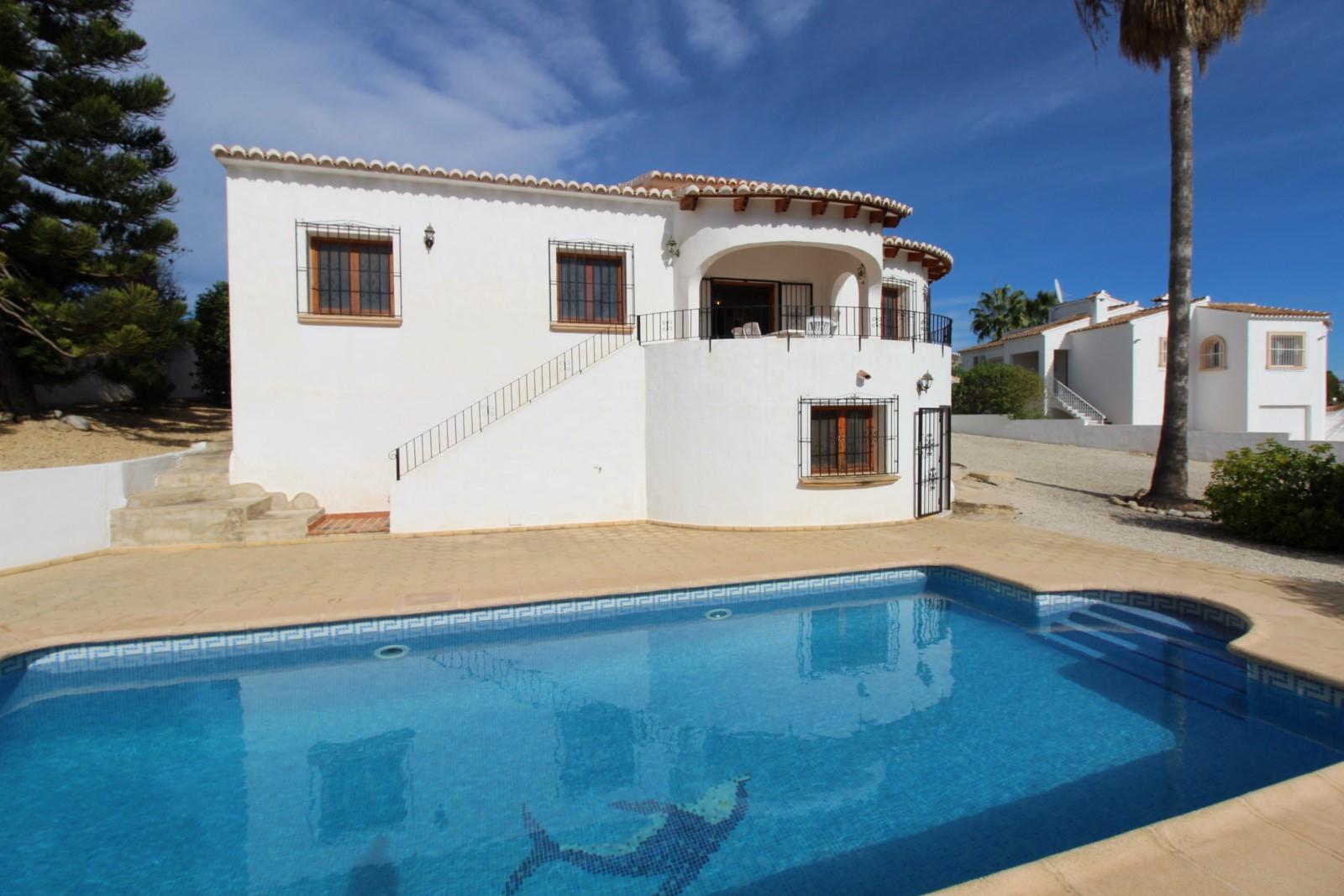 Villa  in Benitachell, Costa Blanca (3514) - 15