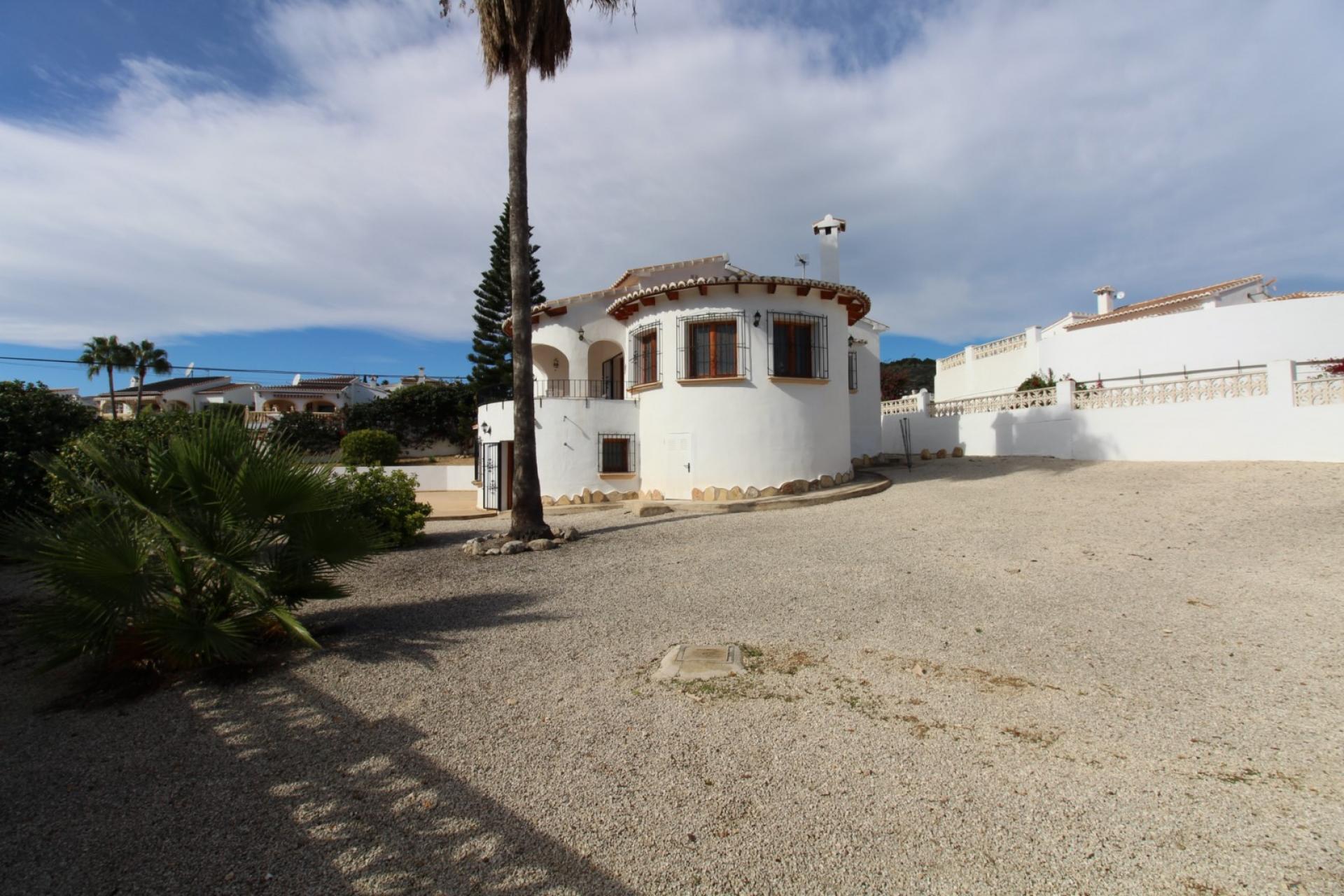 Villa  in Benitachell, Costa Blanca (3514) - 18