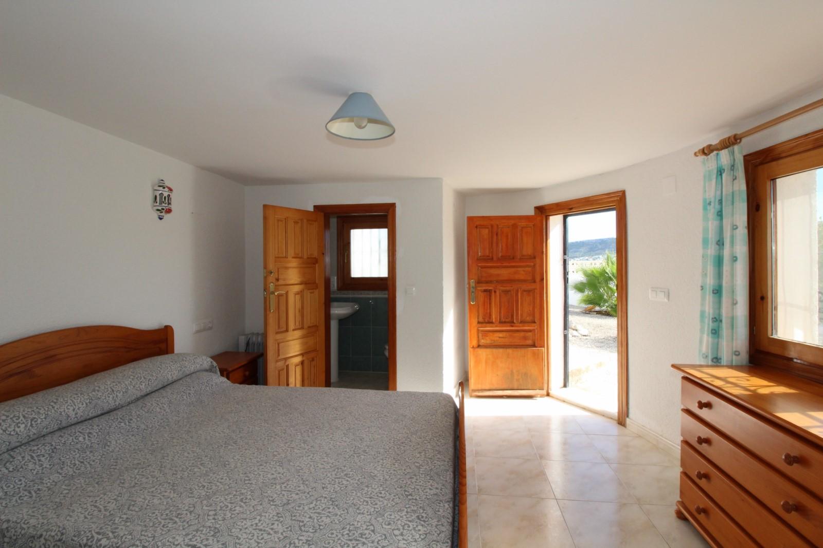 Villa  in Benitachell, Costa Blanca (3514) - 17