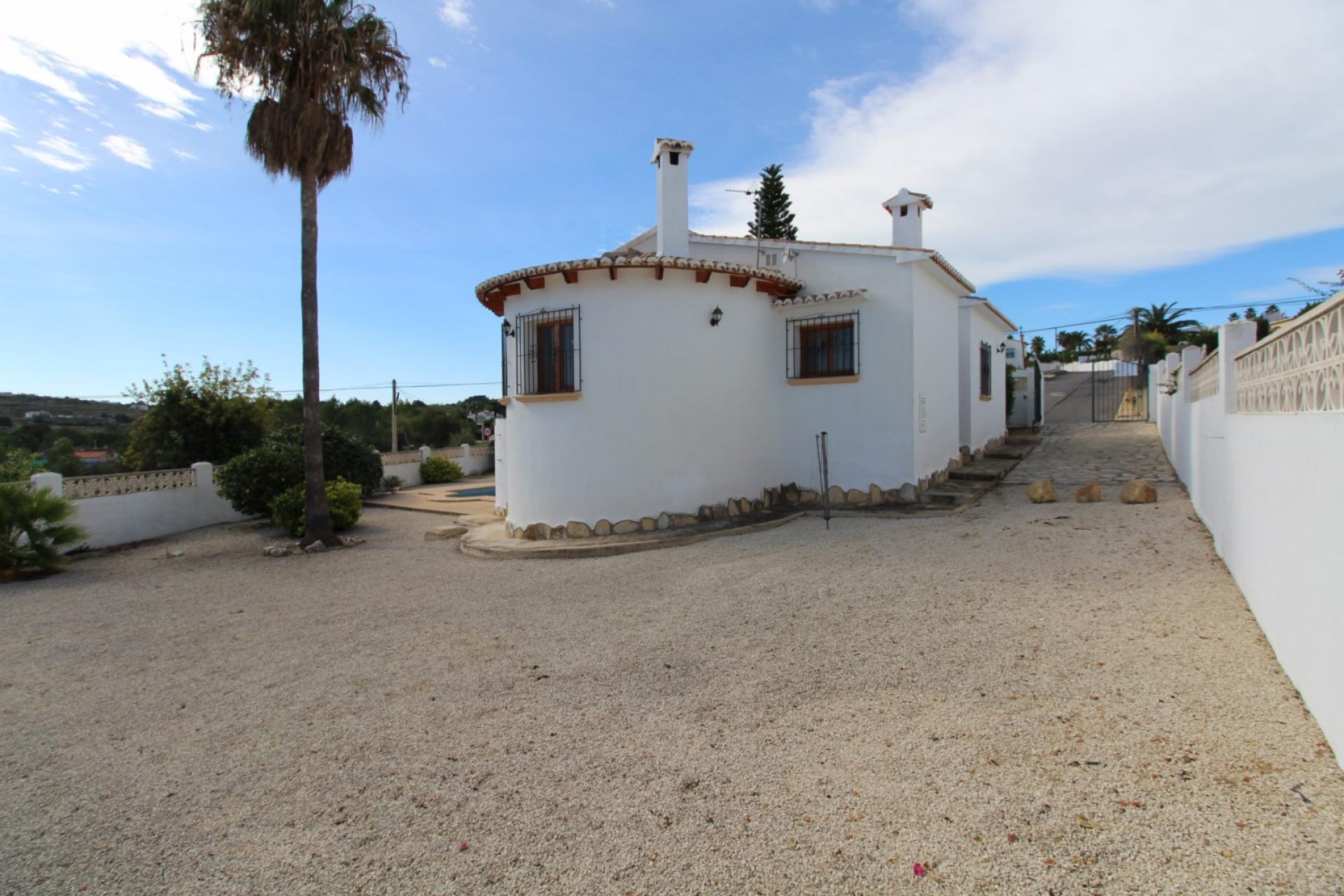 Villa  in Benitachell, Costa Blanca (3514) - 19