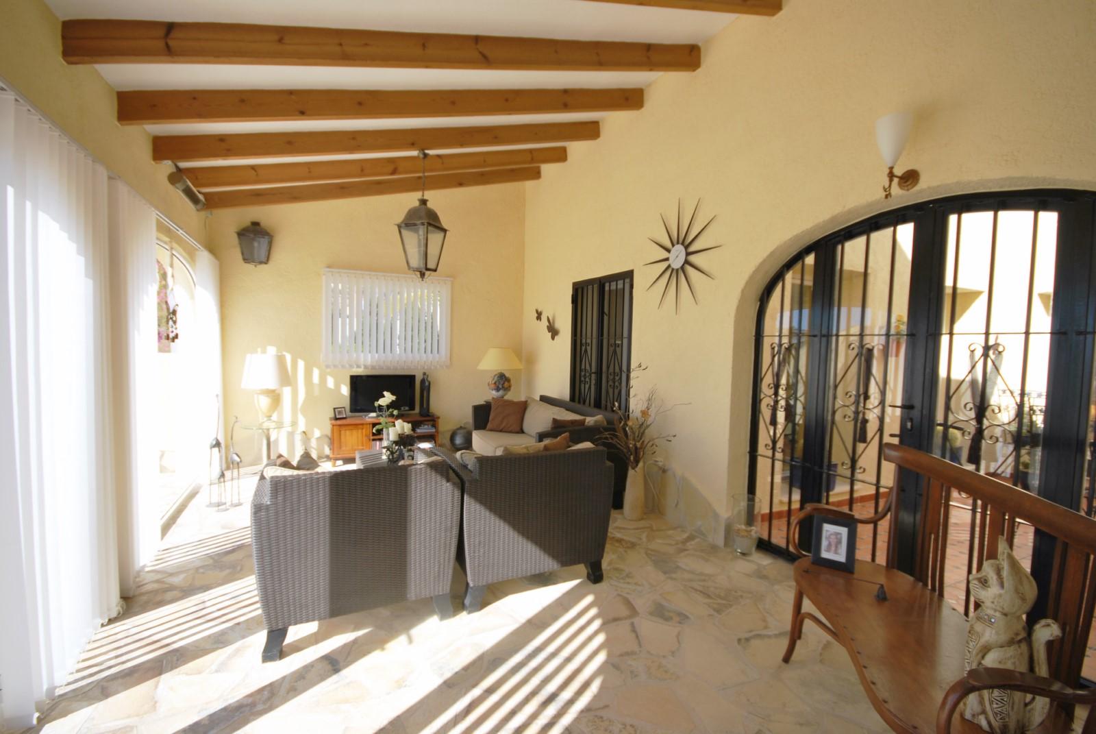 Villa  in Benitachell, Costa Blanca (3517) - 5