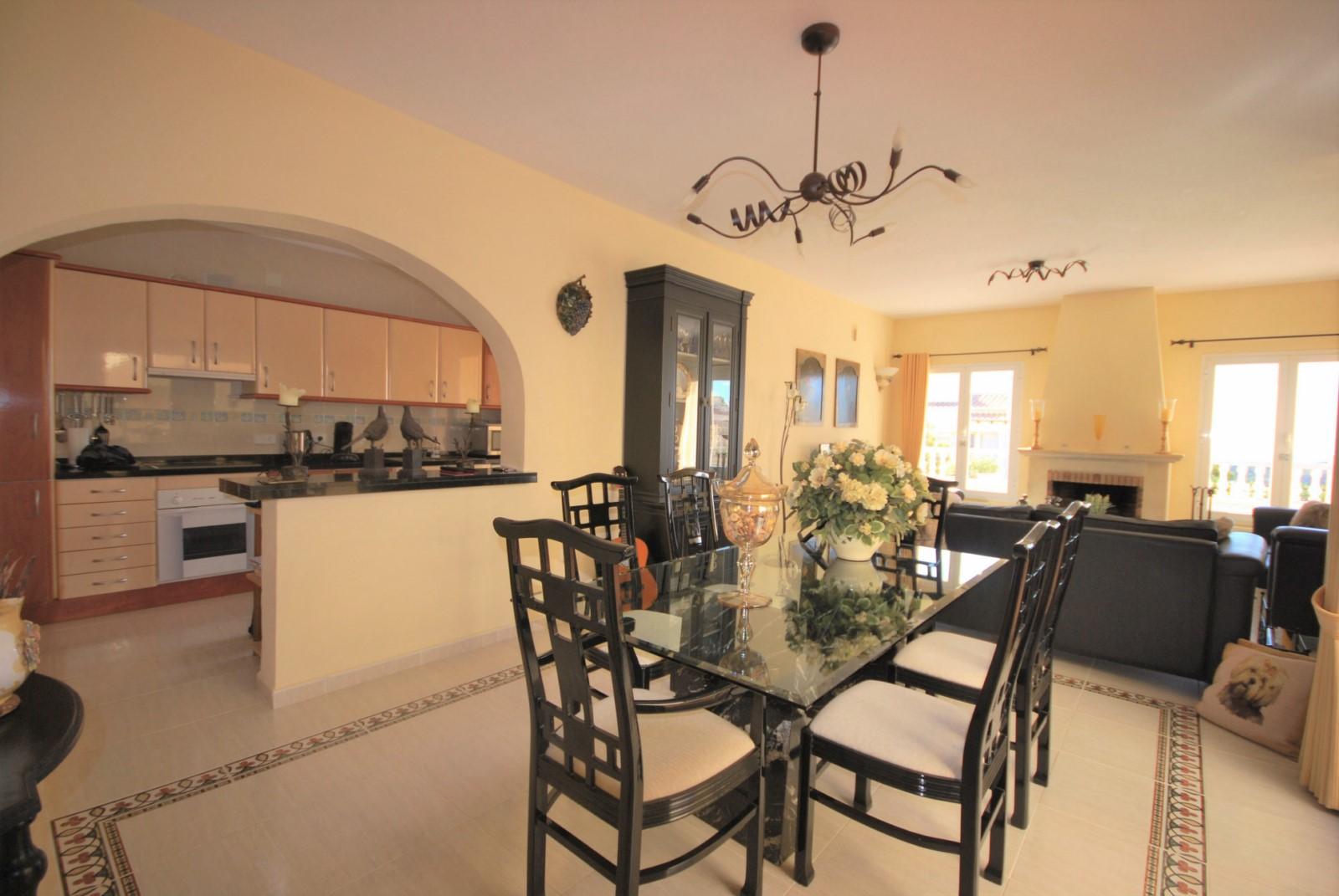 Villa  in Benitachell, Costa Blanca (3517) - 8