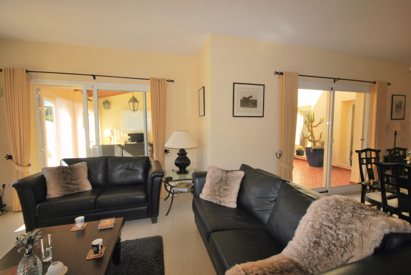Villa  in Benitachell, Costa Blanca (3517) - 7