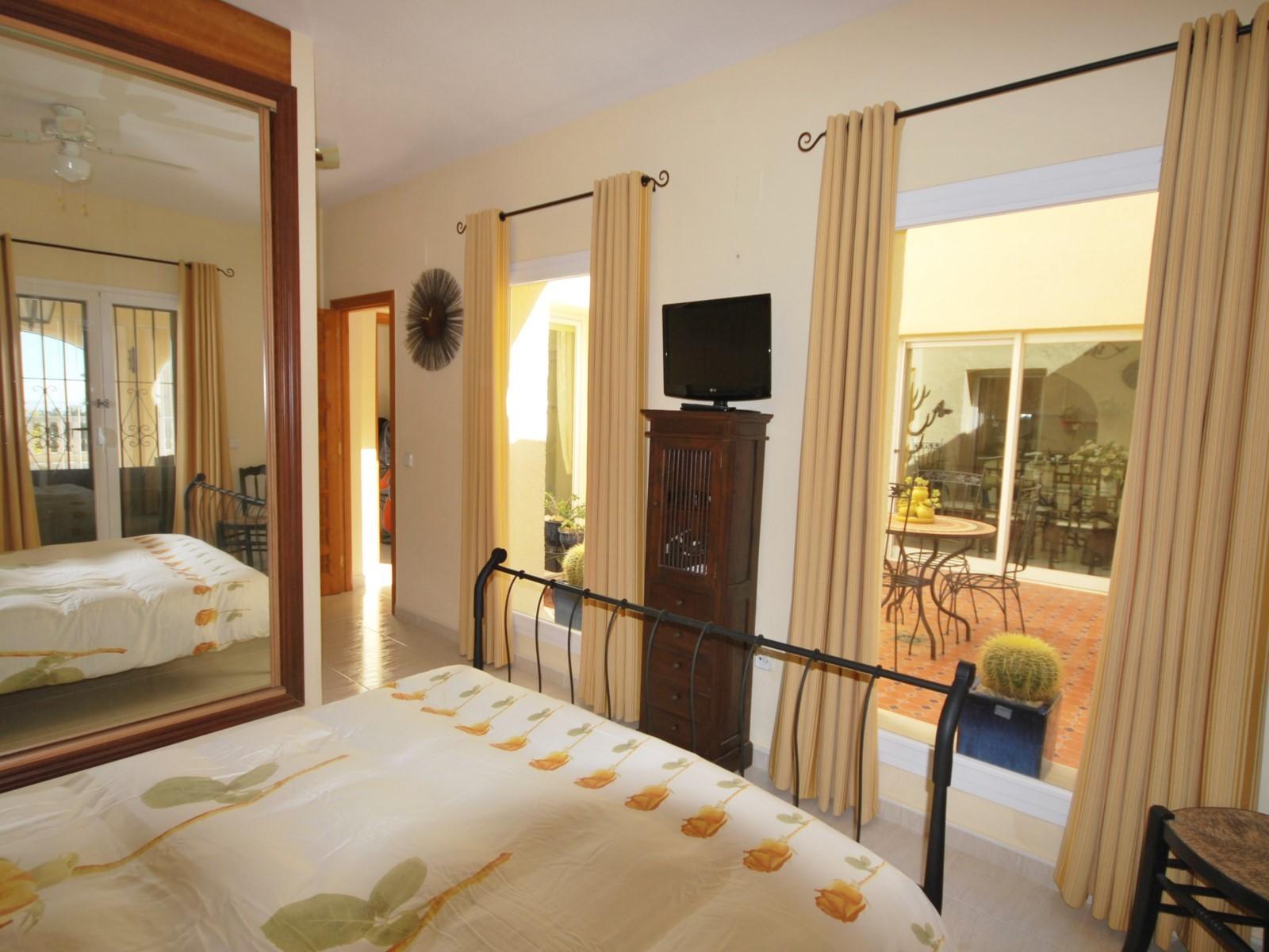 Villa  in Benitachell, Costa Blanca (3517) - 14