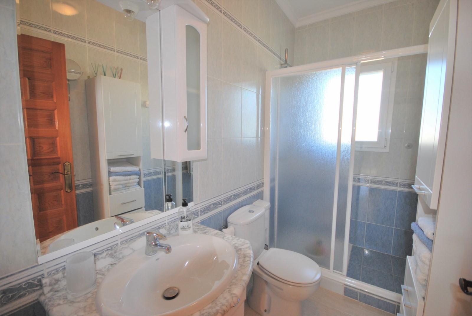 Villa  in Benitachell, Costa Blanca (3517) - 15
