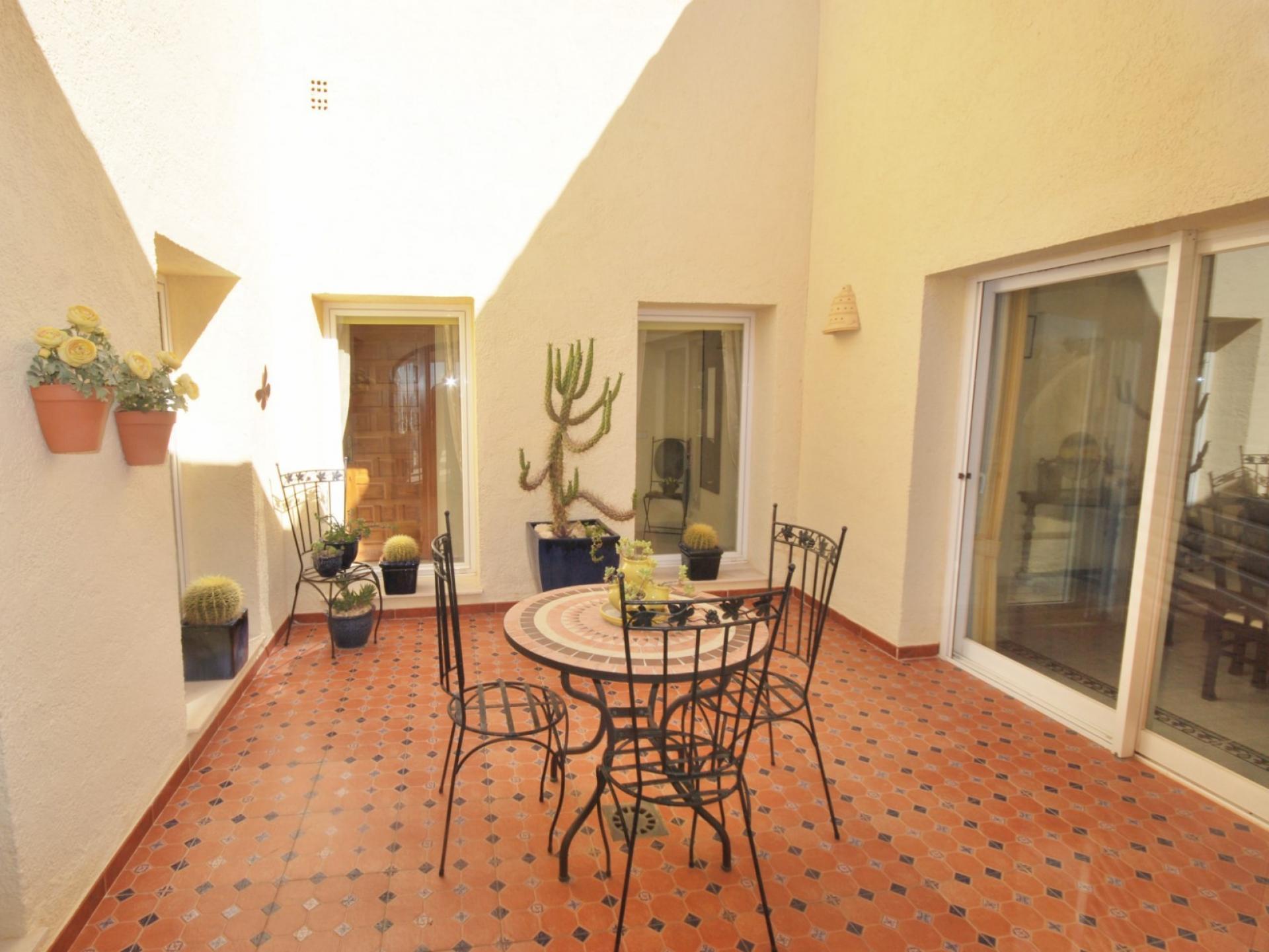 Villa  in Benitachell, Costa Blanca (3517) - 18