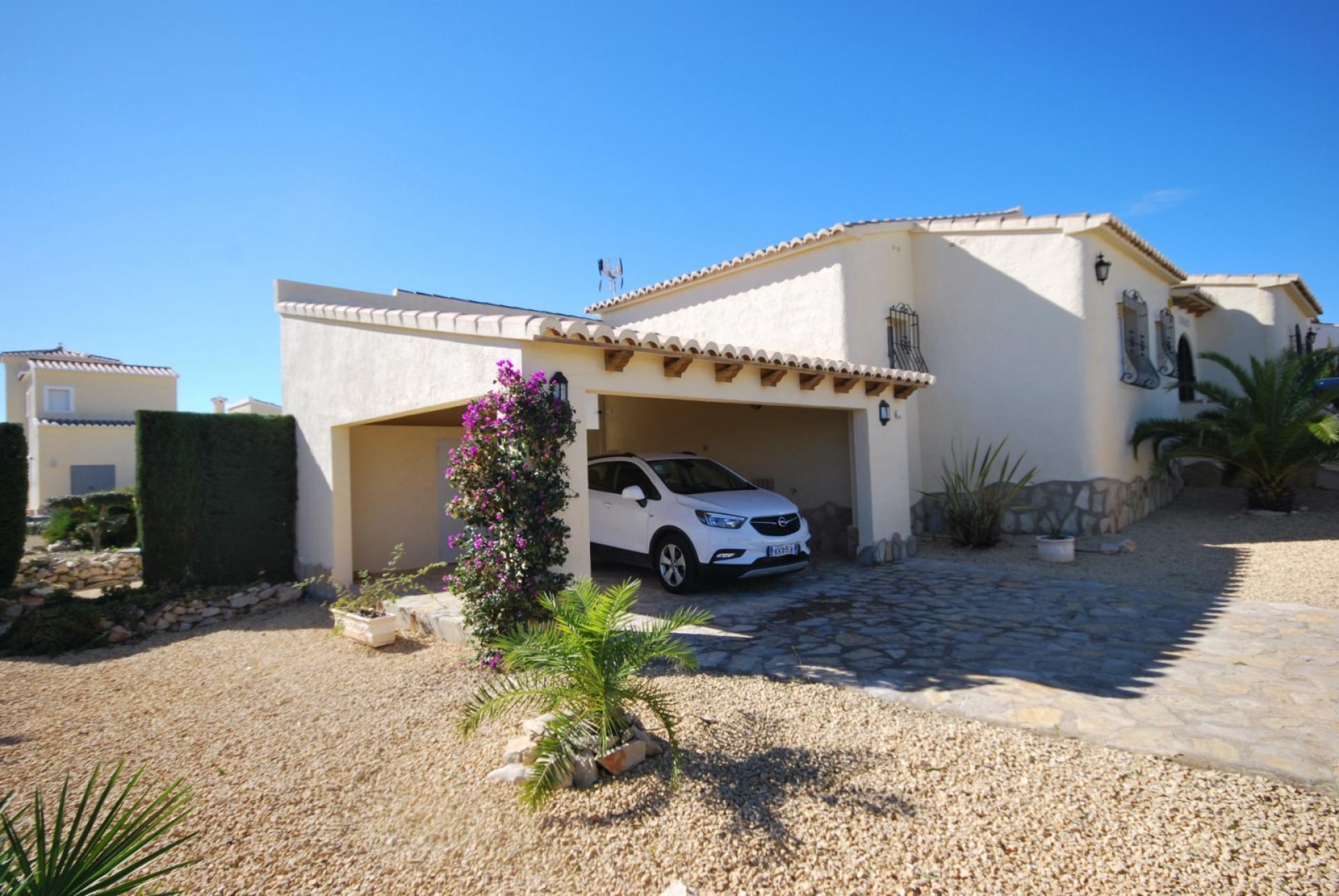 Villa  in Benitachell, Costa Blanca (3517) - 19