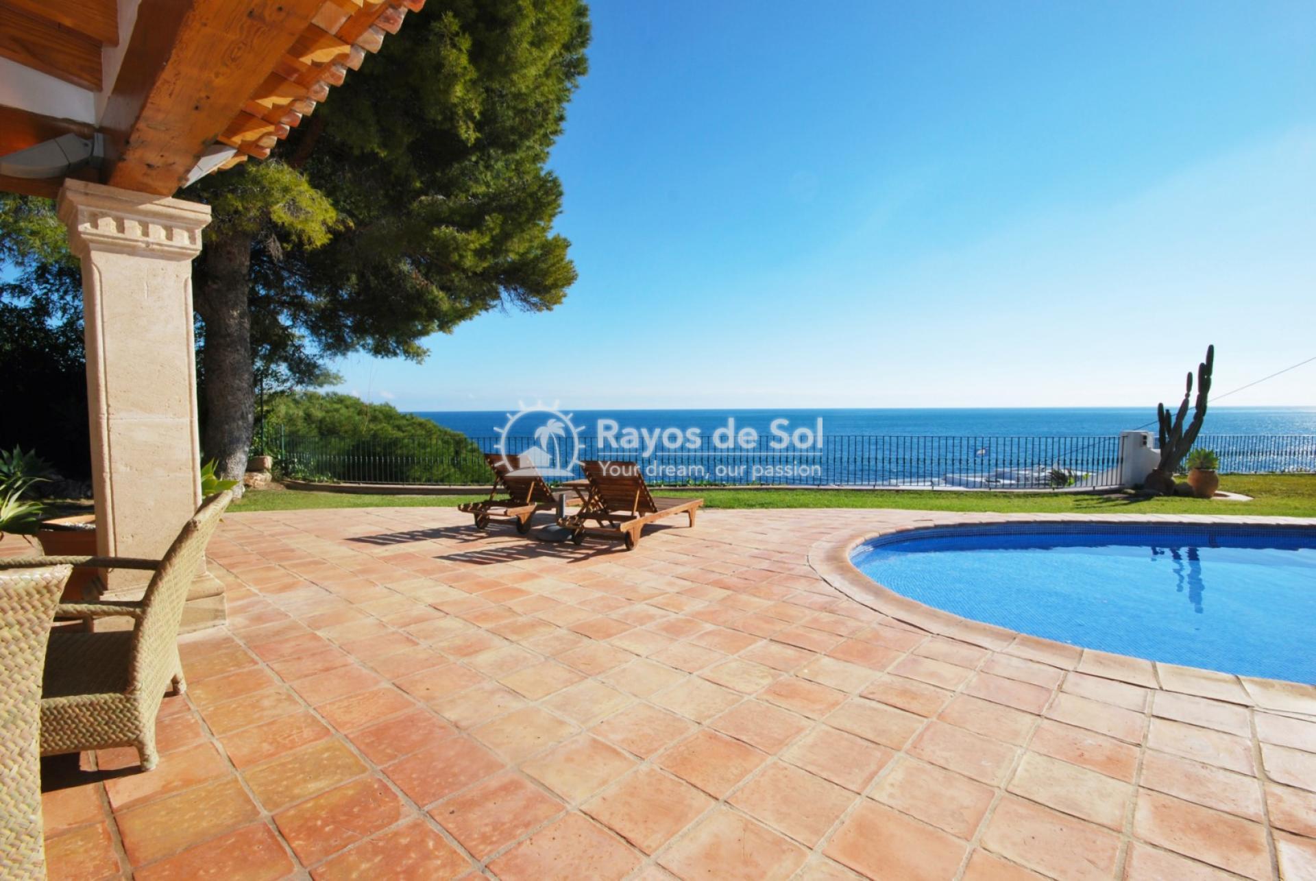 Villa  in Calpe, Costa Blanca North (3551) - 3