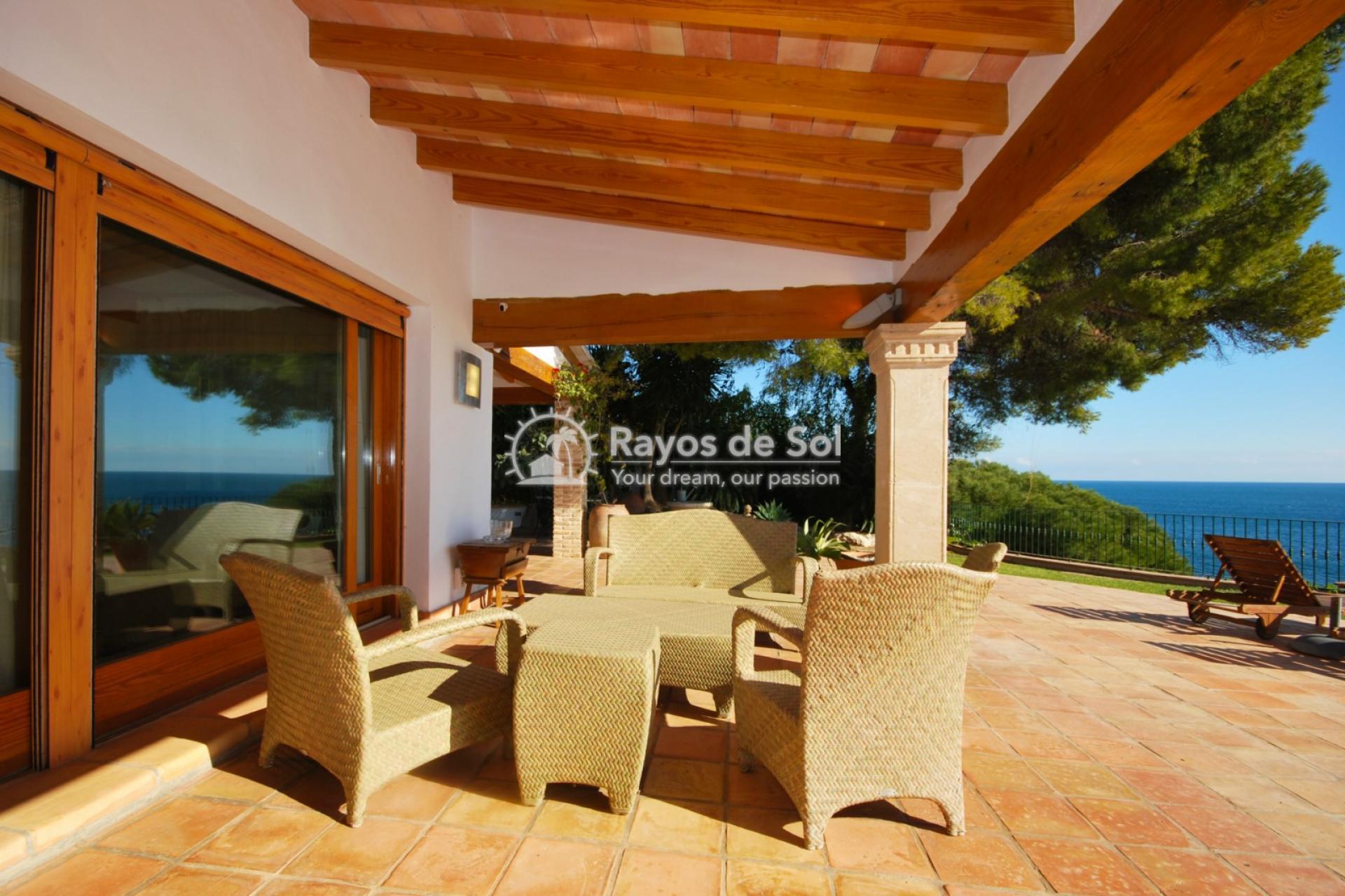 Villa  in Calpe, Costa Blanca North (3551) - 9
