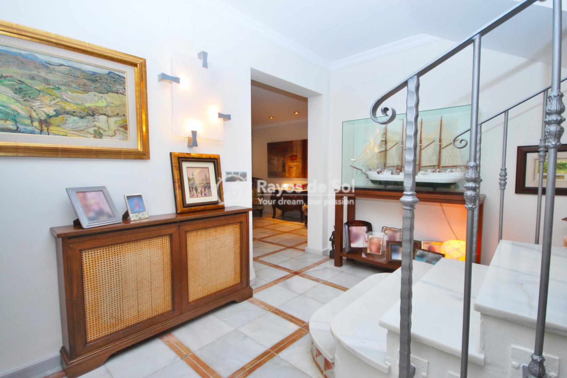 Villa  in Calpe, Costa Blanca North (3551) - 21