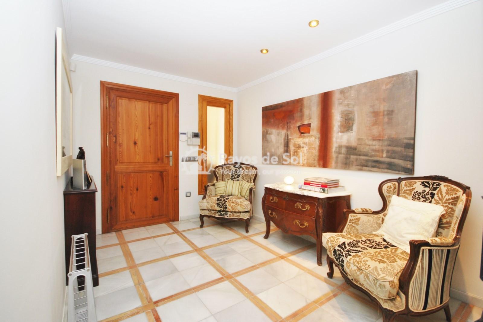 Villa  in Calpe, Costa Blanca North (3551) - 22