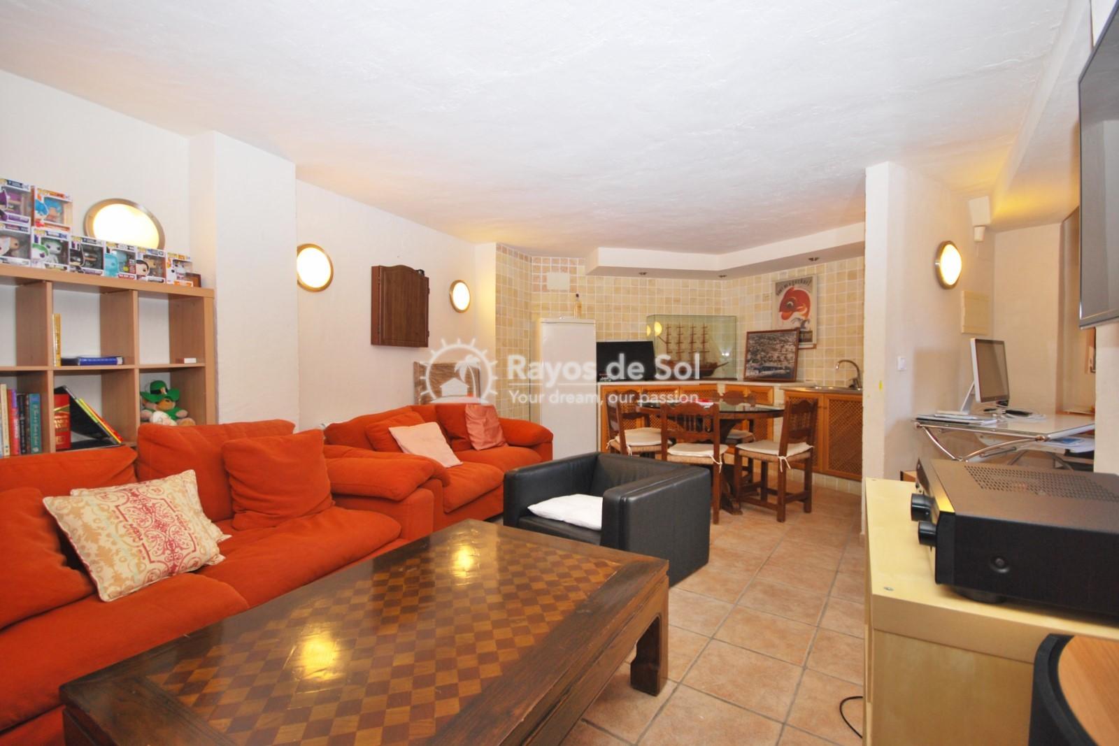 Villa  in Calpe, Costa Blanca North (3551) - 32