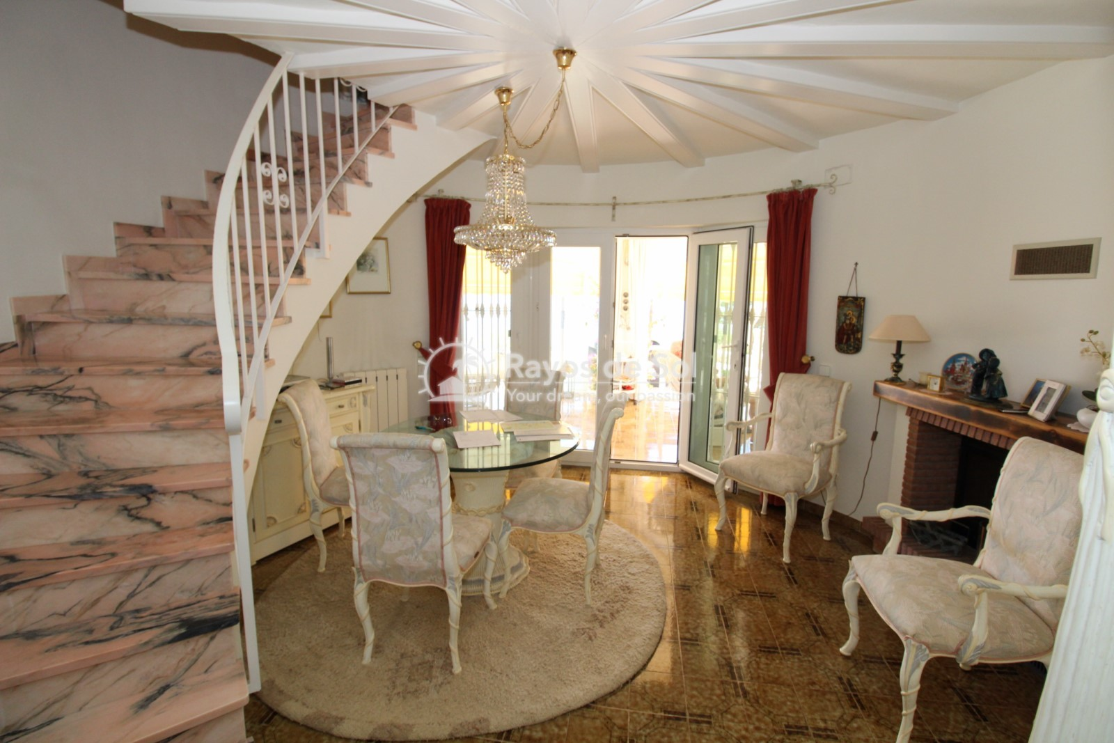 Villa  in Benissa, Costa Blanca (3653x) - 6