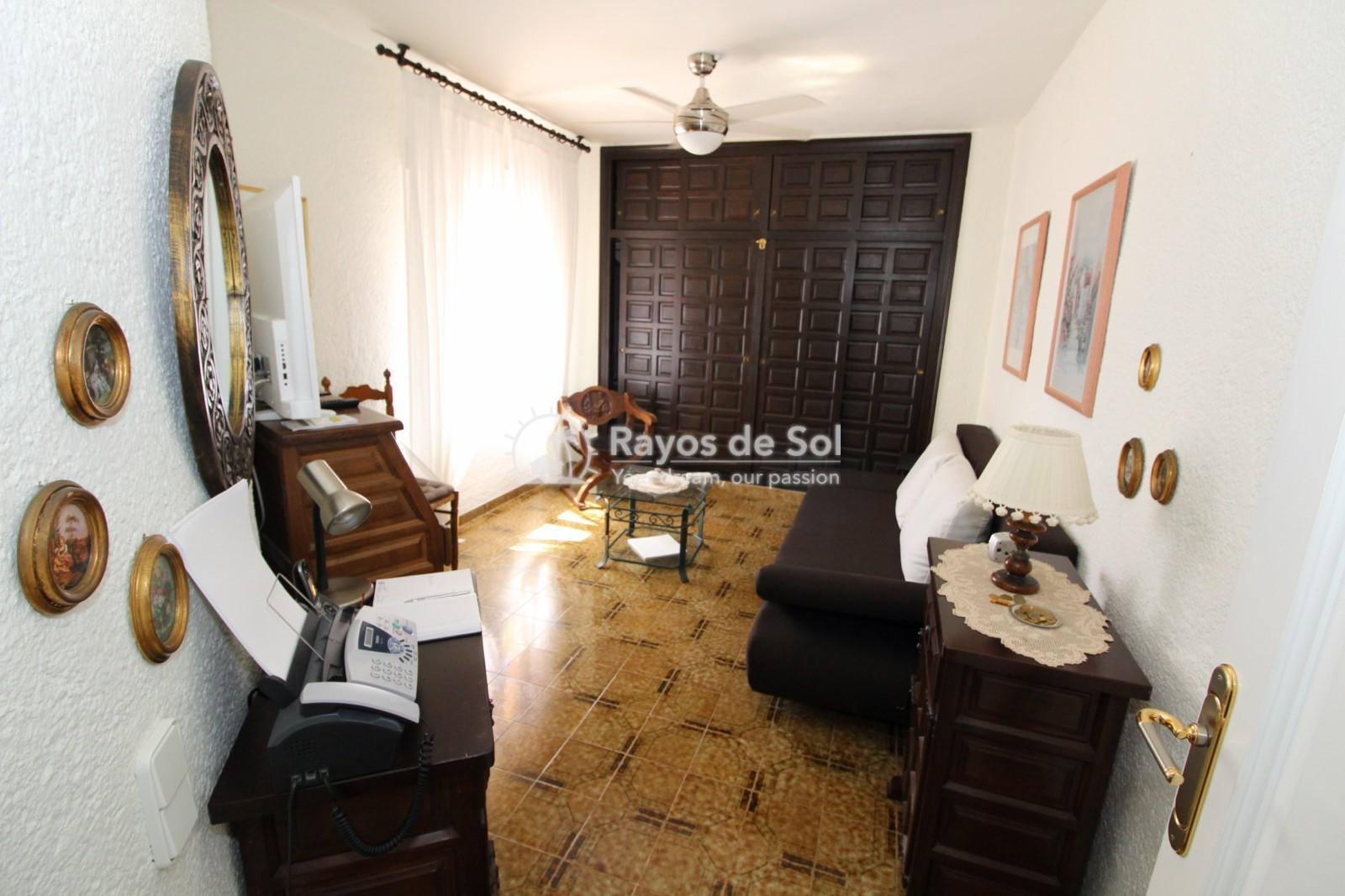 Villa  in Benissa, Costa Blanca (3653x) - 8