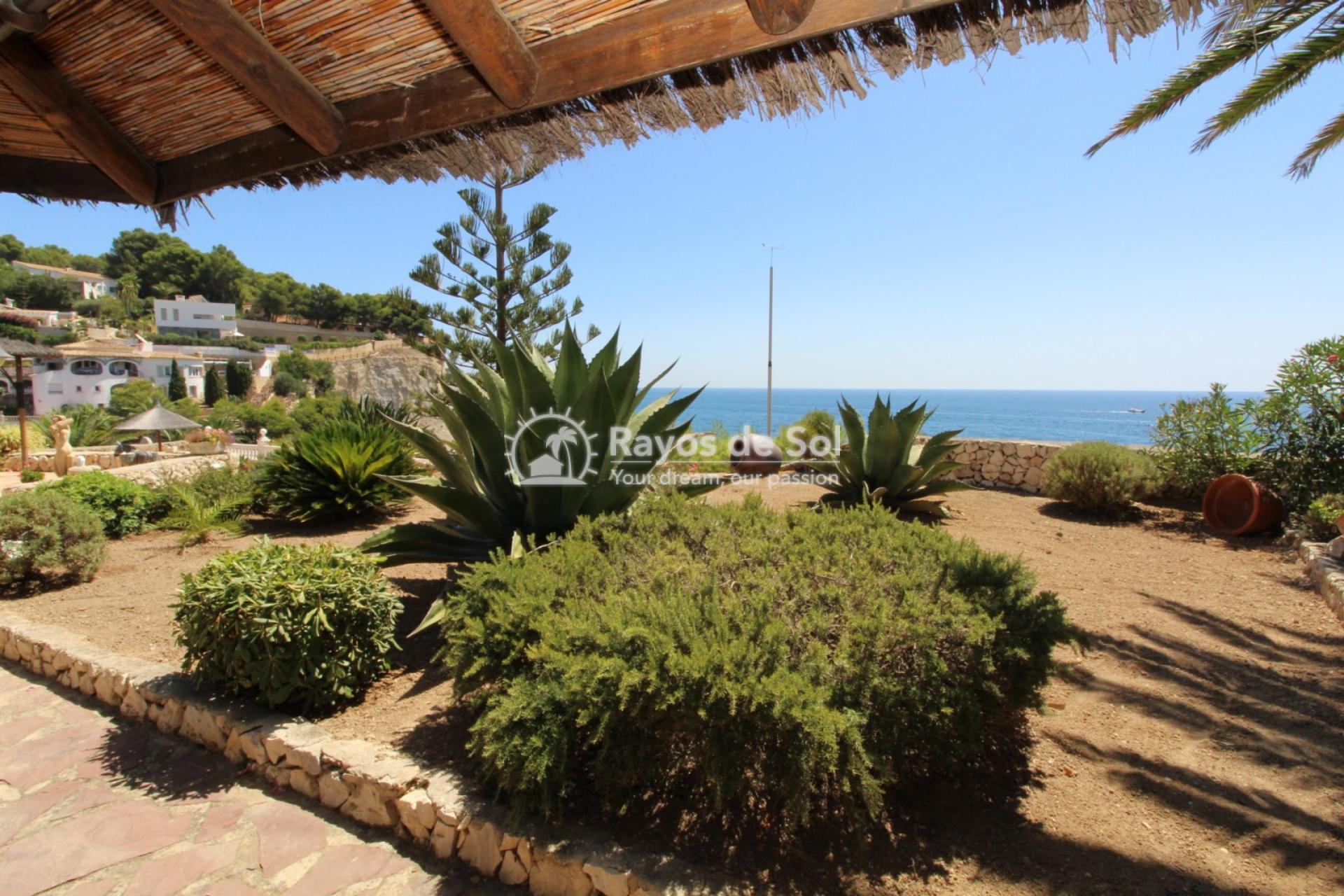 Villa  in Benissa, Costa Blanca (3653x) - 11