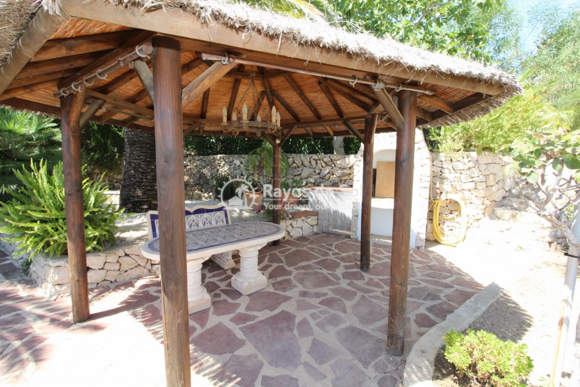 Villa  in Benissa, Costa Blanca (3653x) - 13