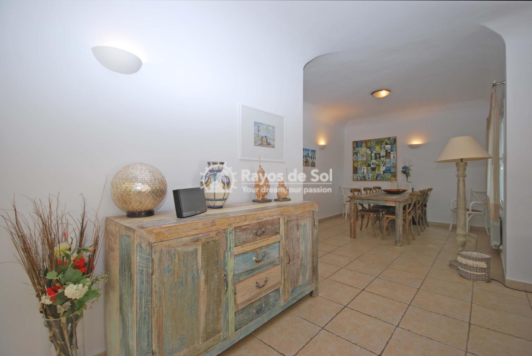 Villa  in Moraira, Costa Blanca (3662nd) - 5