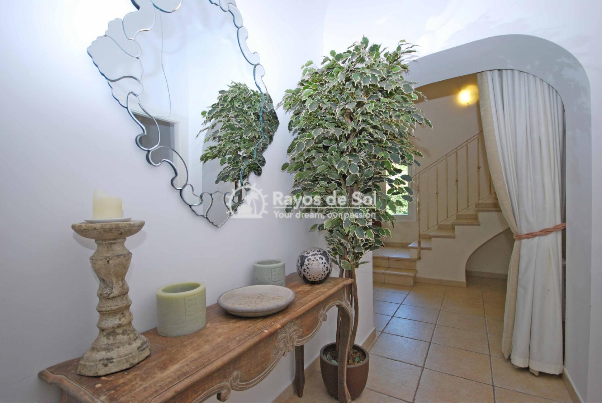Villa  in Moraira, Costa Blanca (3662nd) - 8