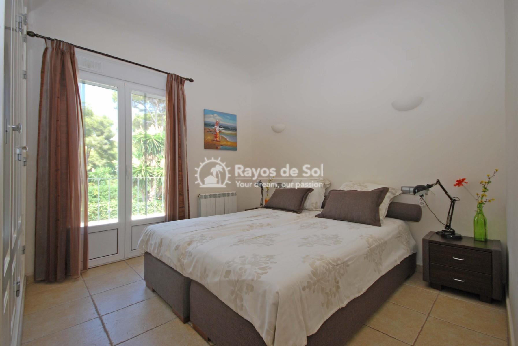 Villa  in Moraira, Costa Blanca (3662nd) - 11