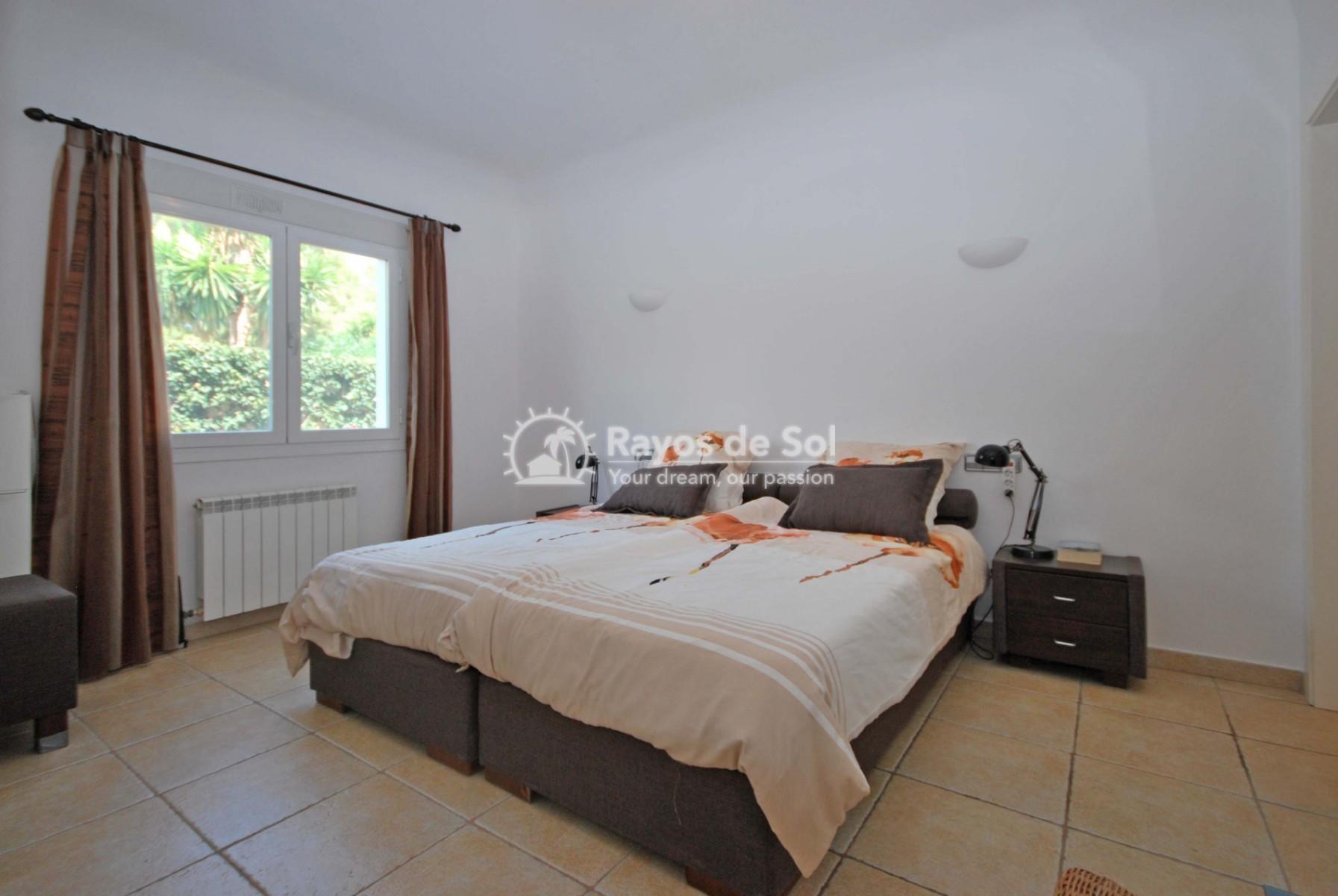 Villa  in Moraira, Costa Blanca (3662nd) - 10